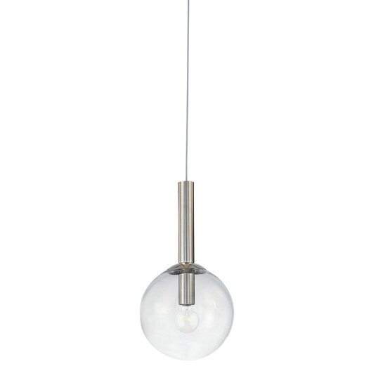 sonneman bubbles 1 light pendant reviews wayfair