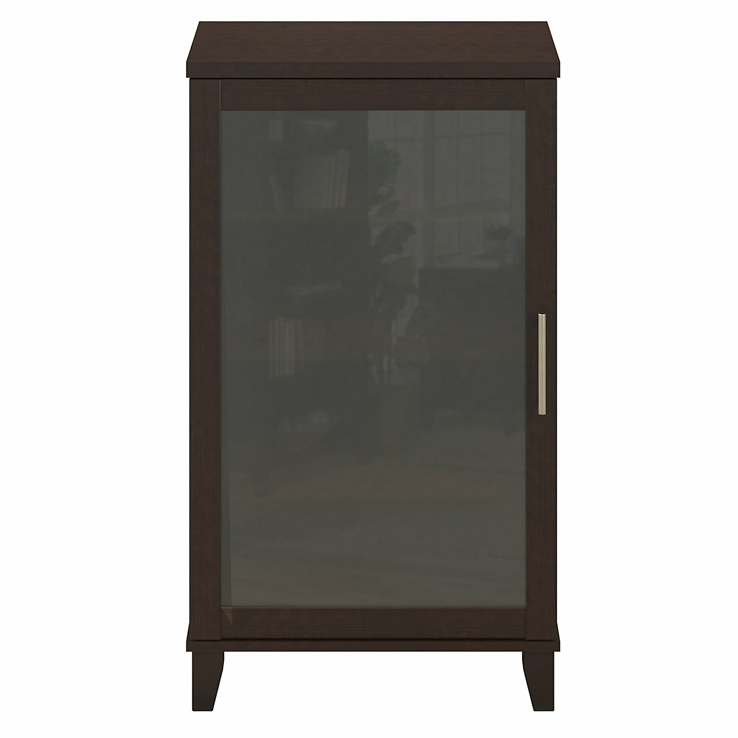 Red barrel studio chase 1 door storage cabinet reviews for 1 door cabinet