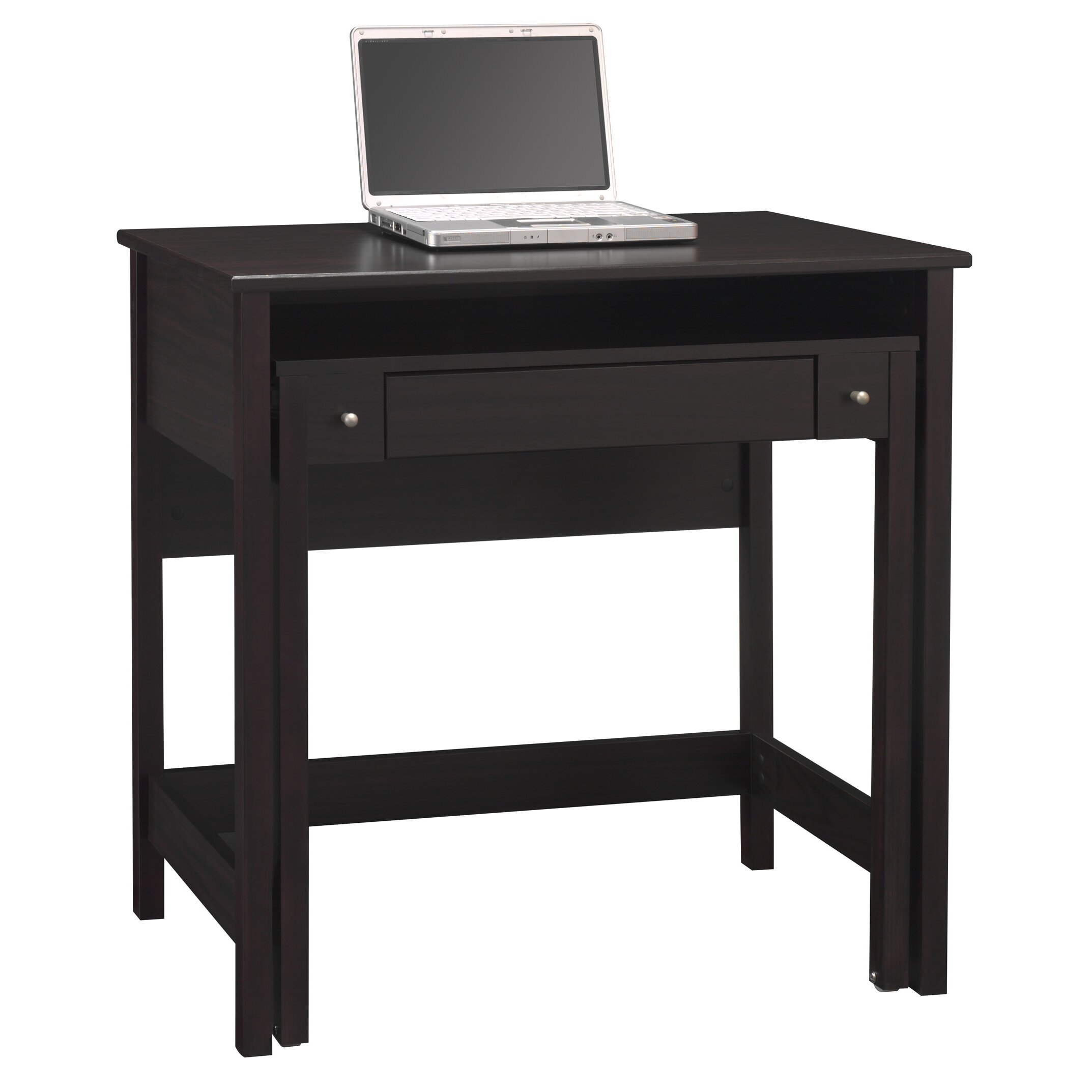 Bush Furniture My Space Easy Brandywine Pullout Computer