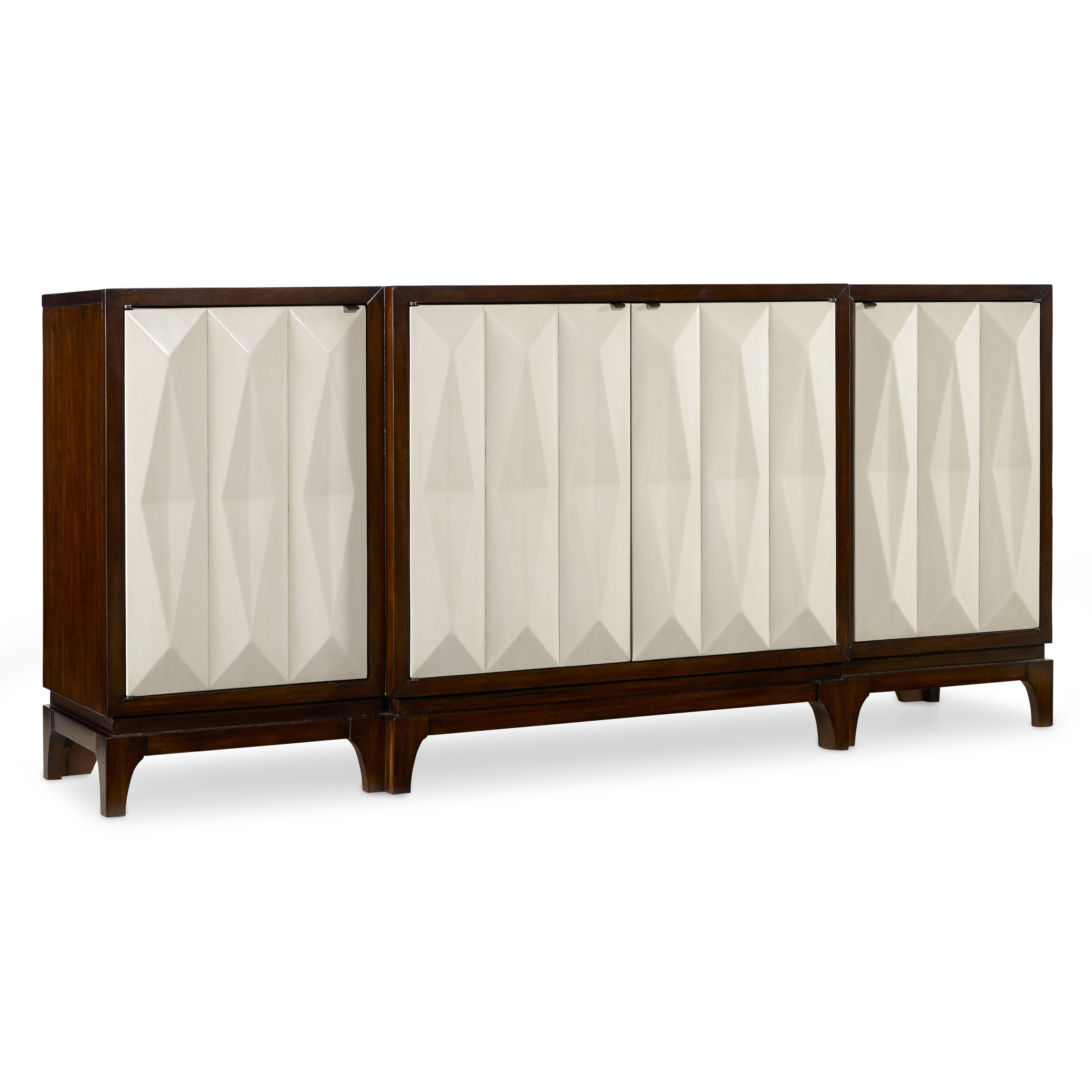 Hooker Furniture Melange Credenza Reviews Wayfair