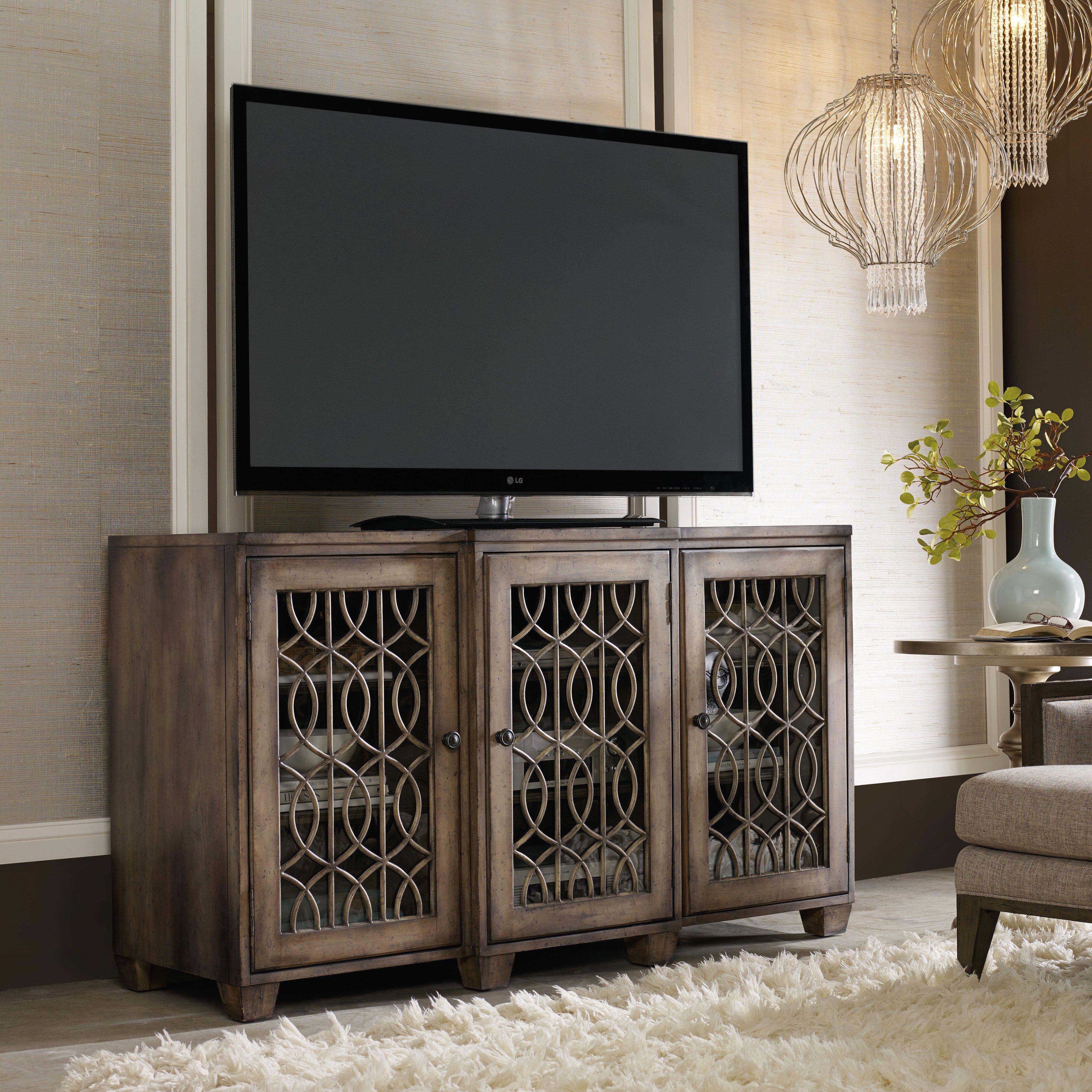 Hooker Furniture Tv Stand Reviews Wayfair