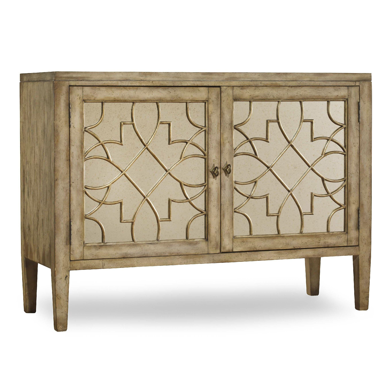 Hooker Furniture Sanctuary Cabinet & Reviews