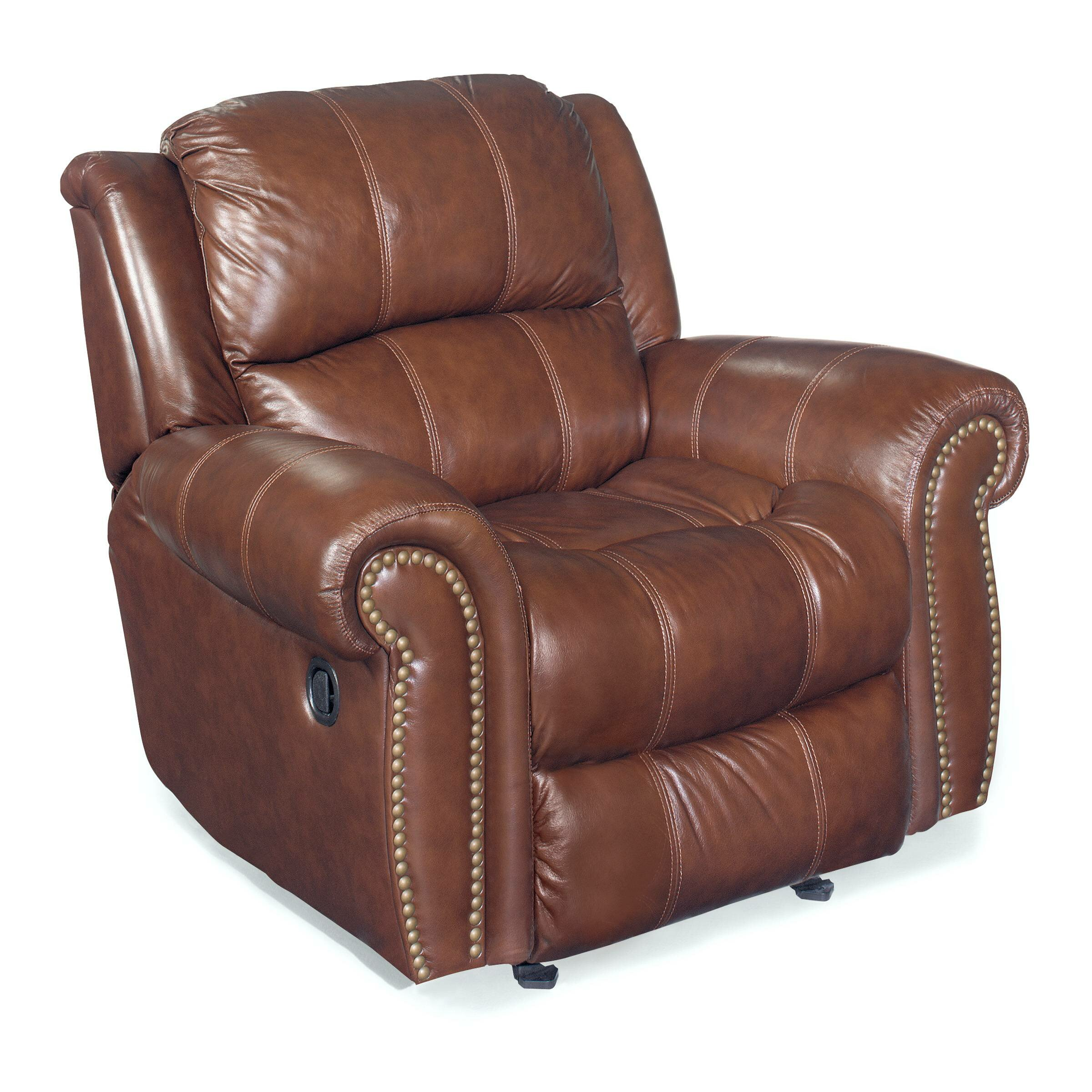 Hooker Furniture Glider Leather Recliner Chair Reviews
