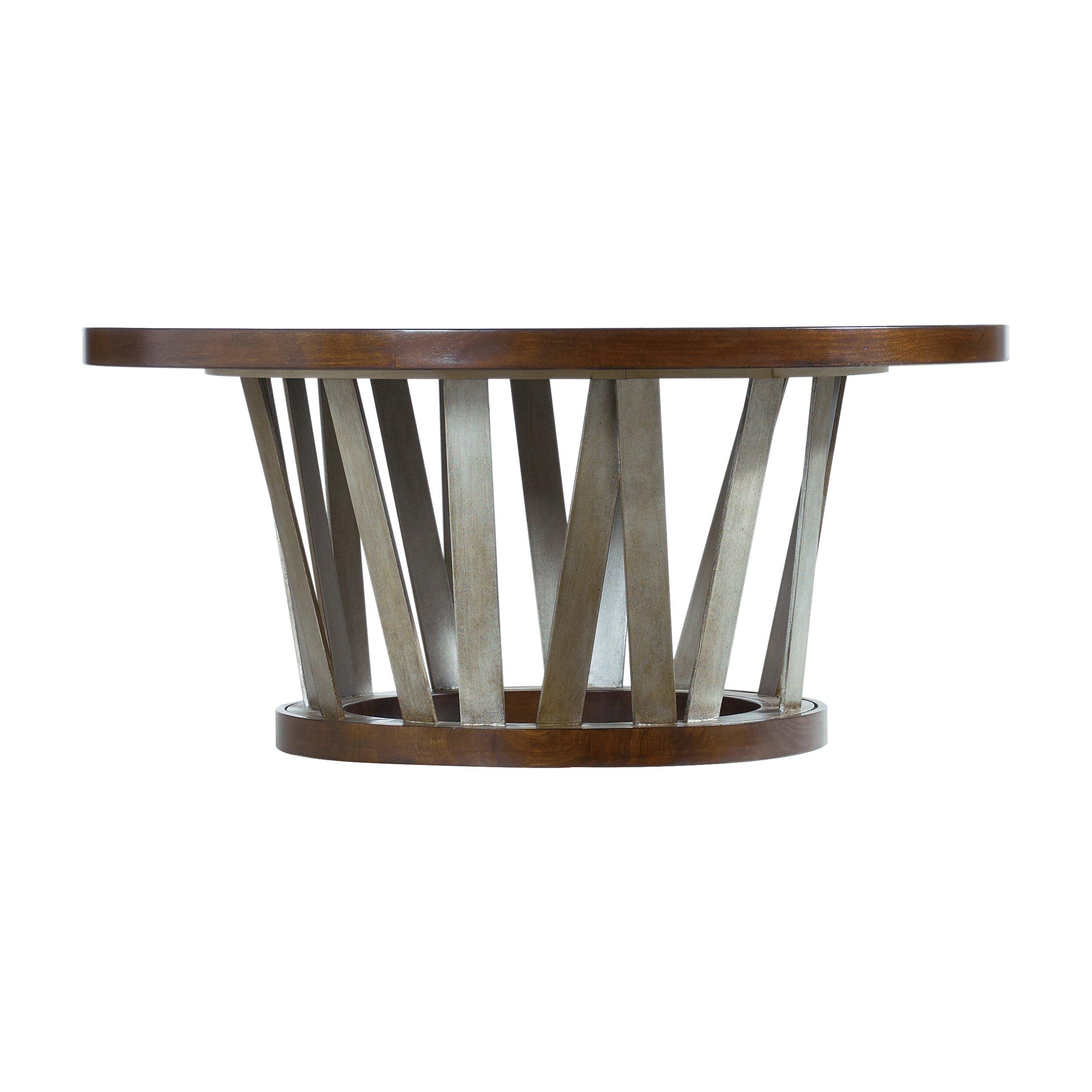 Hooker Furniture Lorimer Coffee Table Reviews Wayfair