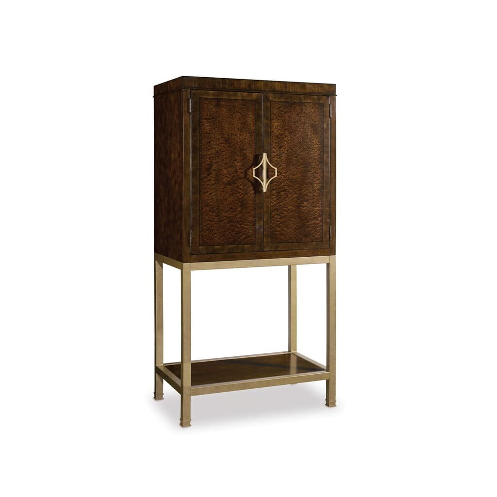 Warefair Com: Hooker Furniture Skyline Bar Cabinet