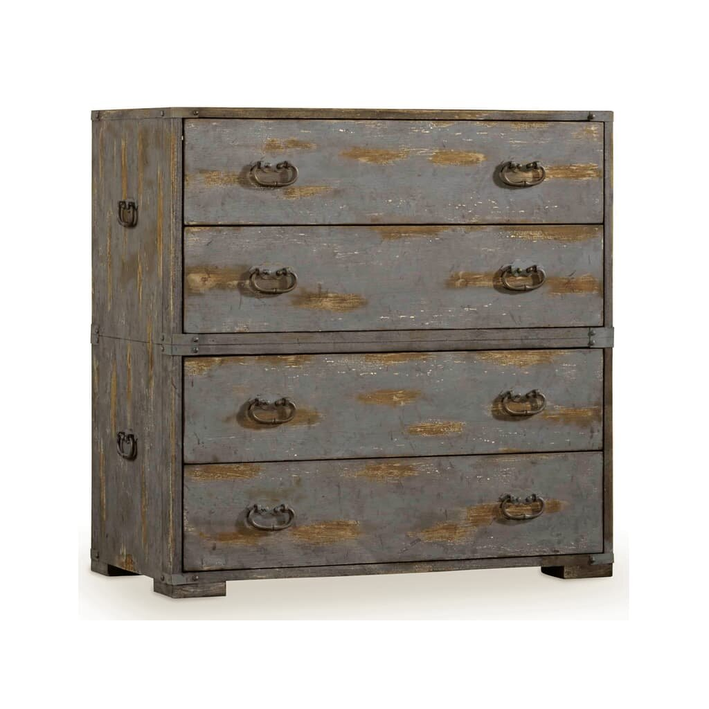 Hooker Furniture 4 Drawer Accent Chest
