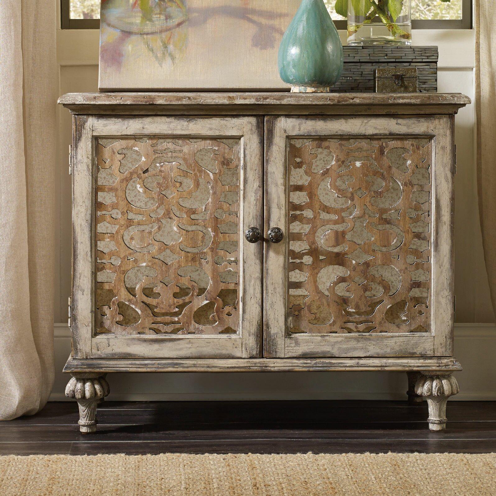 Hooker Furniture Chatelet Nightstand Reviews Wayfair