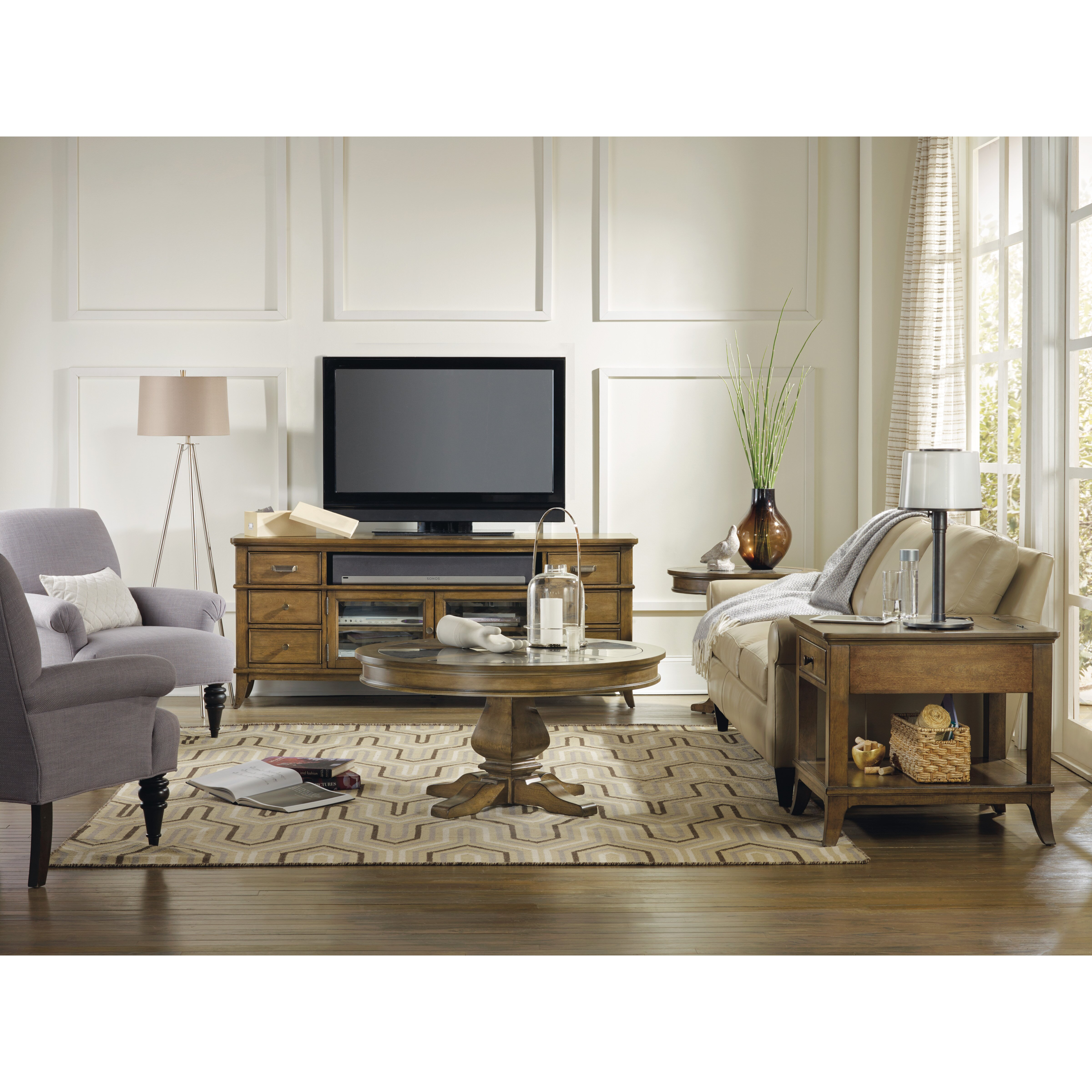Hooker Furniture Shelbourne Coffee Table