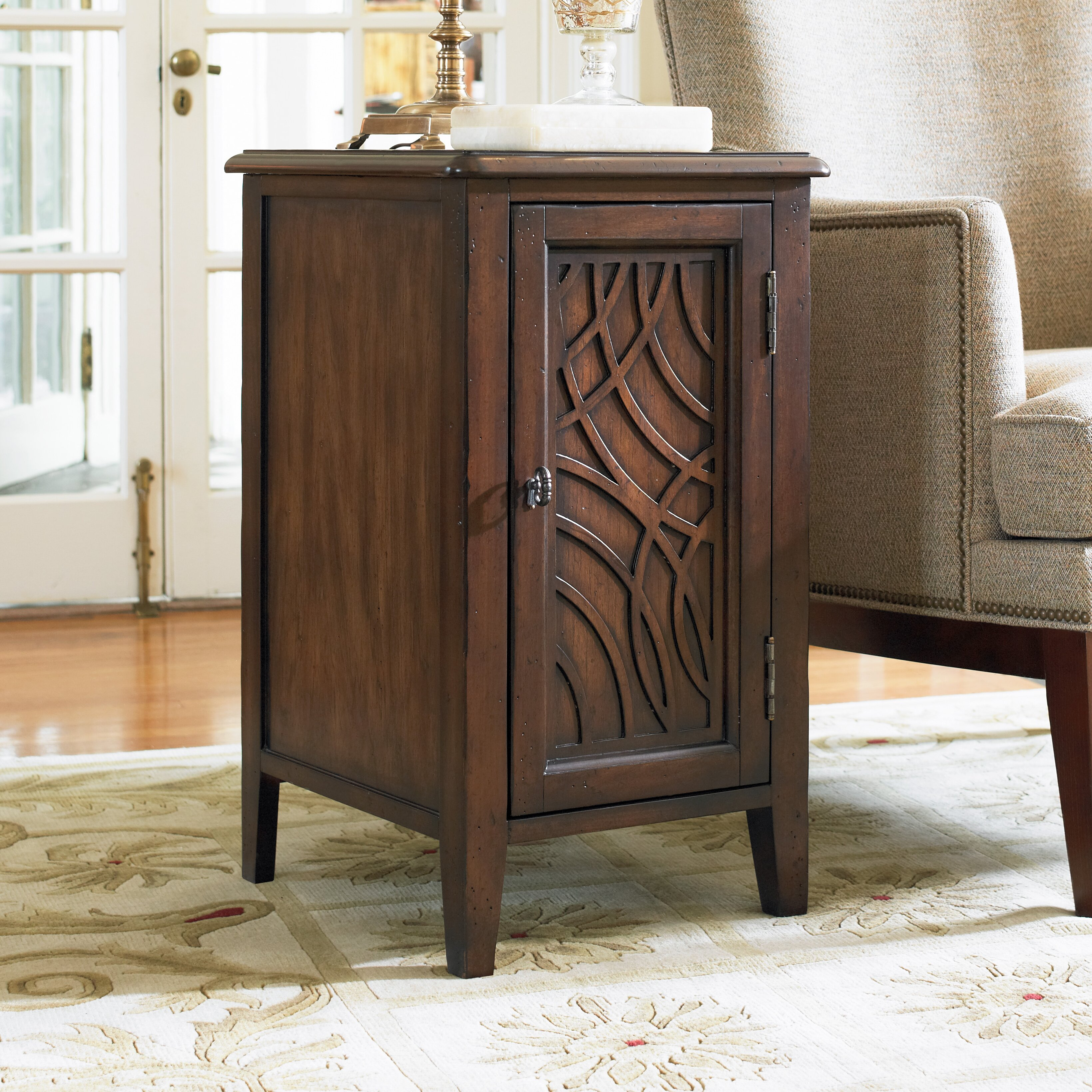 Hooker Furniture Seven Seas Chairside Chest & Reviews. How To Get A Help Desk Job Without Experience. Desk Glider. Essential Oils Desk Reference Pdf Download. Antique Coffee Table. Ashley Desks Home Office. 3 Drawer Nightstand White. Help Desk Starting Salary. Black Vanity Table With Mirror