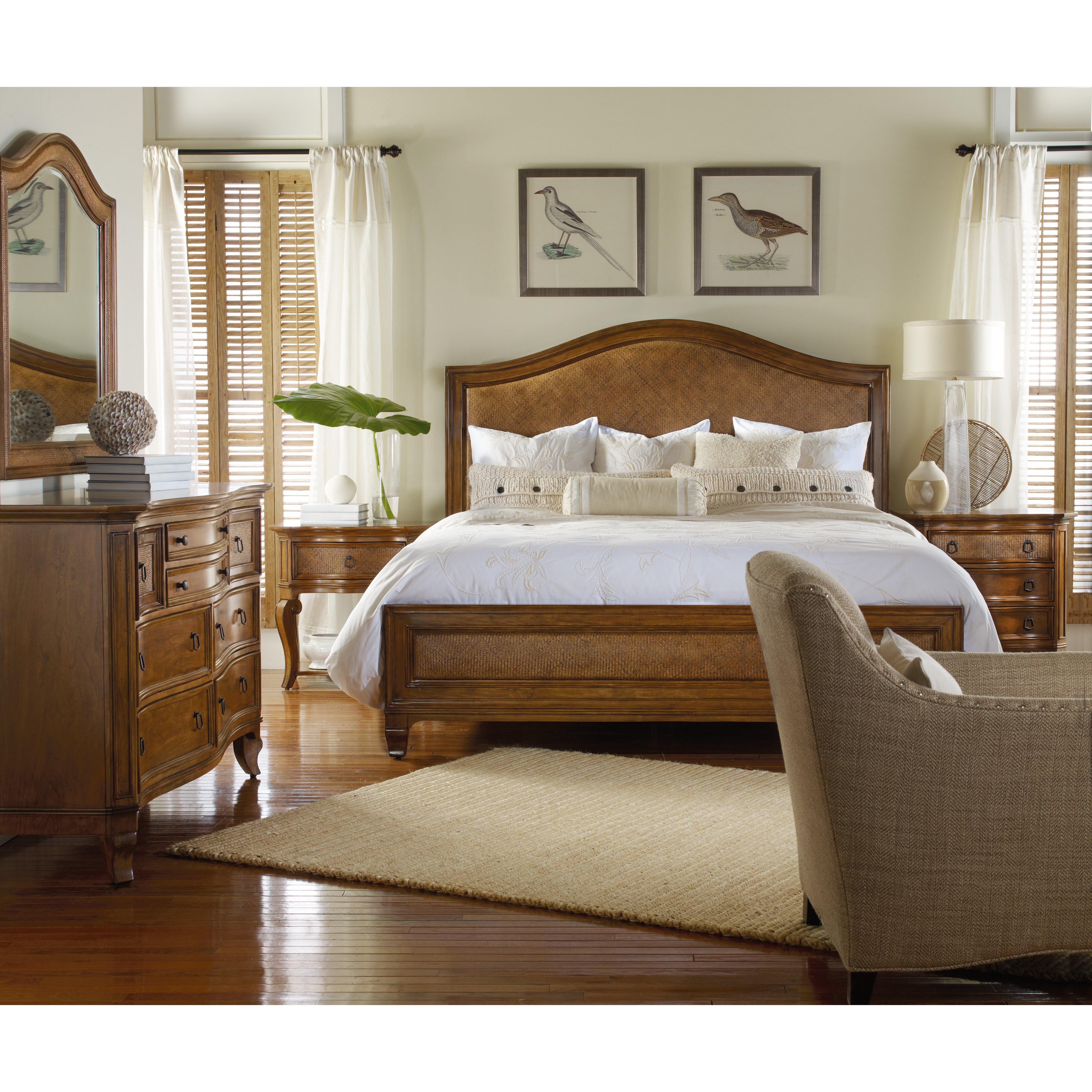 Hooker Furniture Windward 8 Drawer Dresser Reviews