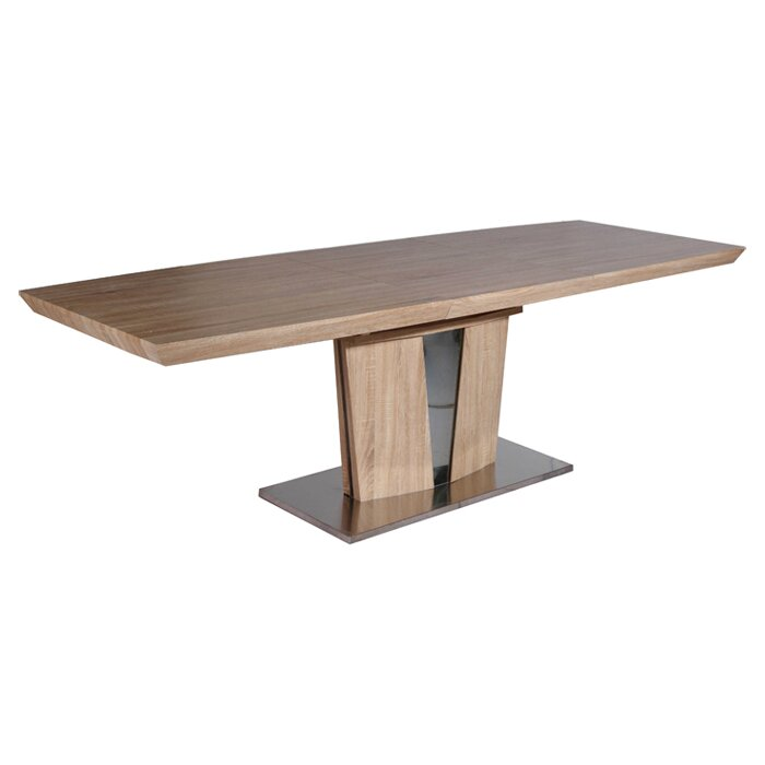 Creative Images International Extendable Dining Table  : Dining2BTable from www.wayfair.com size 700 x 700 jpeg 31kB