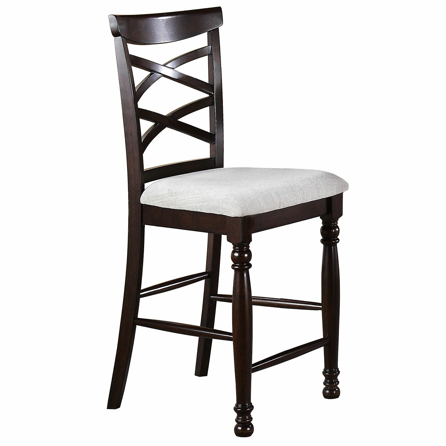 Winners Only Inc Hamilton Park 26 Bar Stool Reviews Wayfair