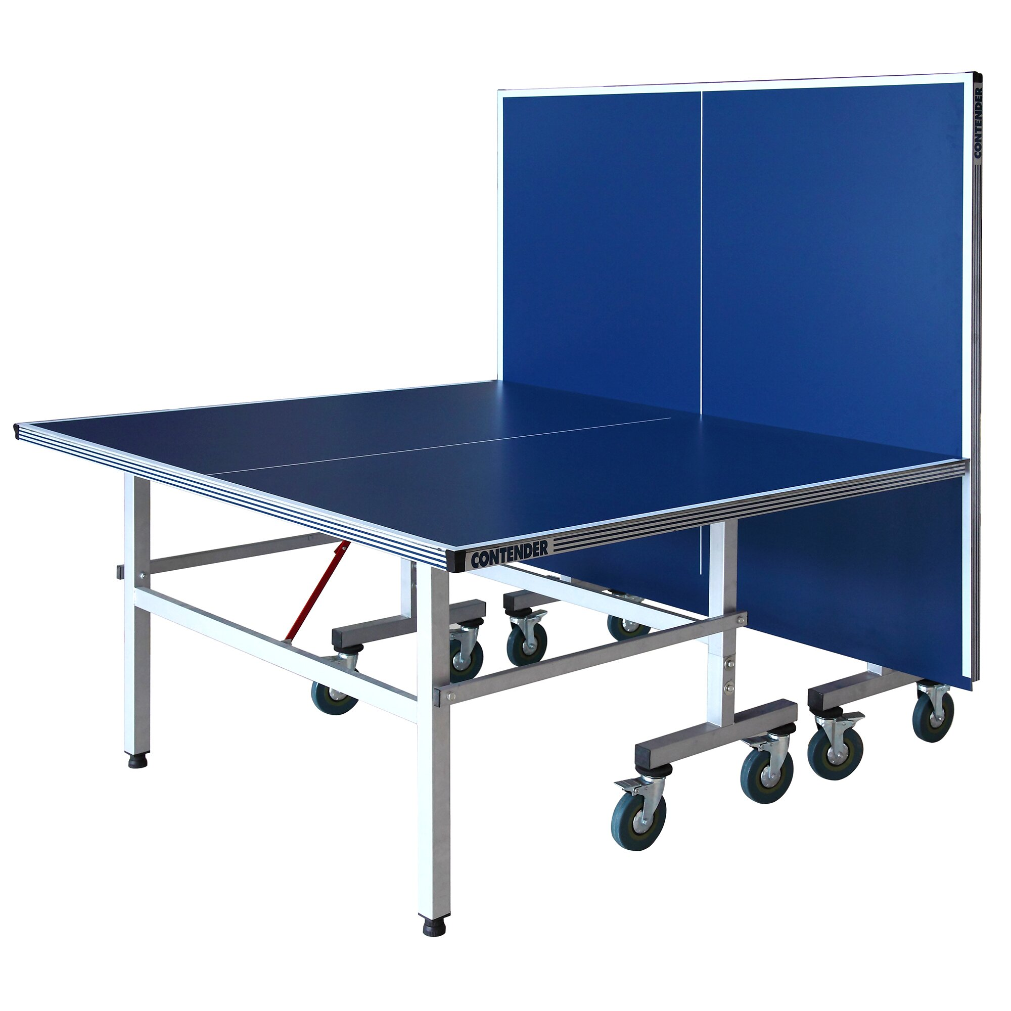 Hathaway games contender outdoor table tennis table reviews - Weatherproof table tennis table ...