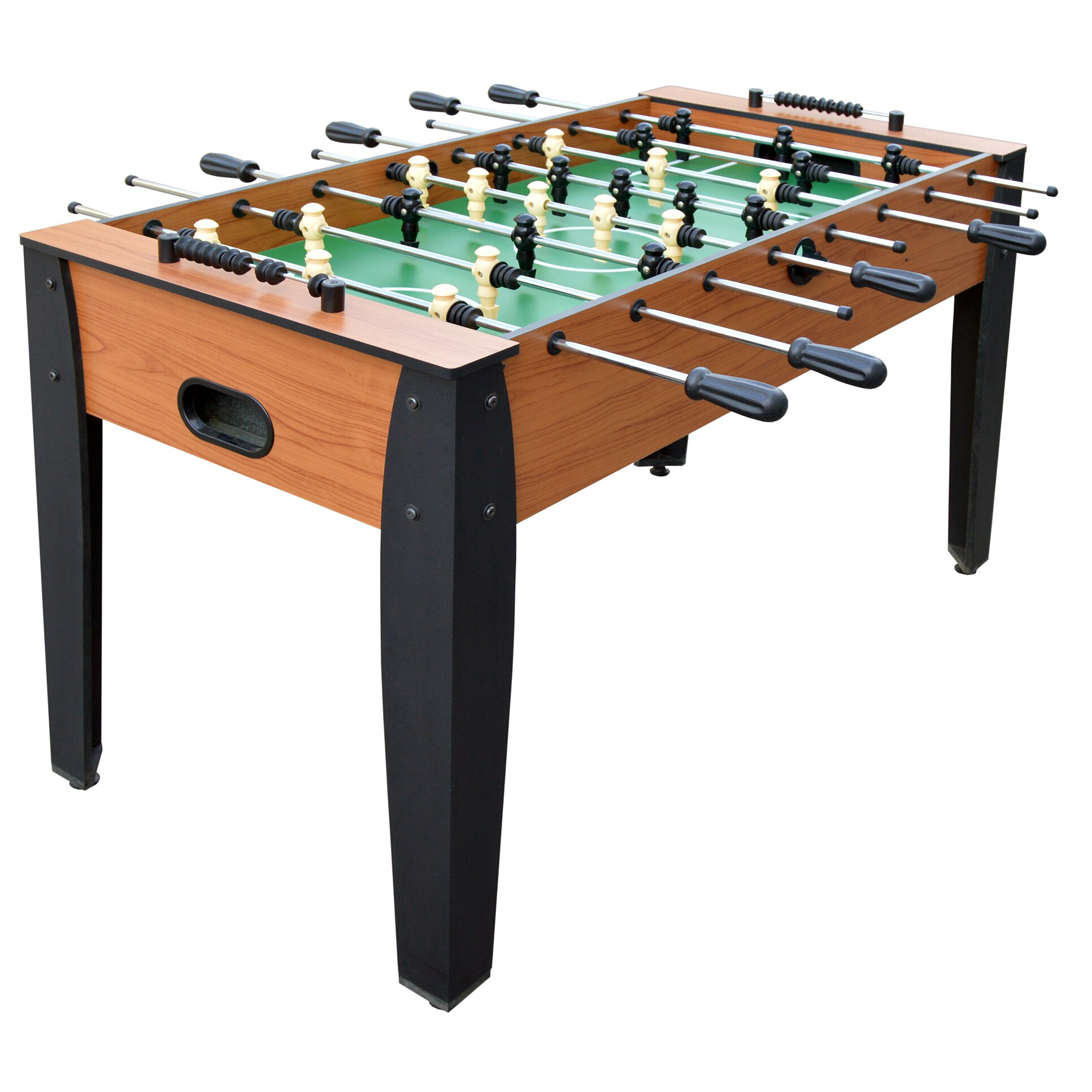 Hathaway Games Hurricane 2 3 Quot Foosball Table Amp Reviews