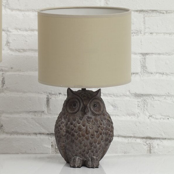 Creative Co Op Haven 12 99 Quot Table Lamp Amp Reviews Wayfair