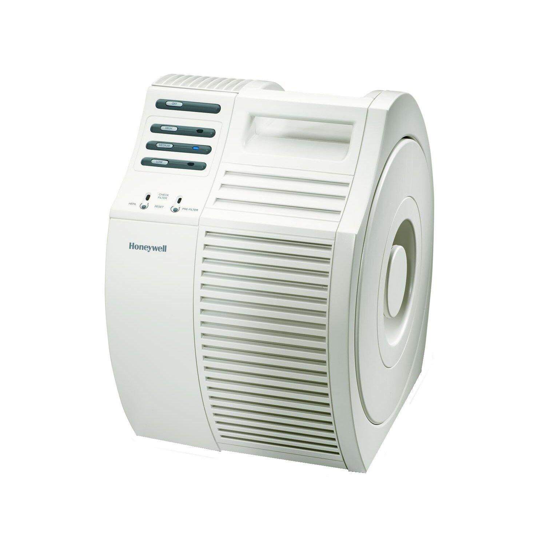 Honeywell Hepa Air Purifier 17000 Honeywell Room True HEPA Air Purifier & Reviews | Wayfair