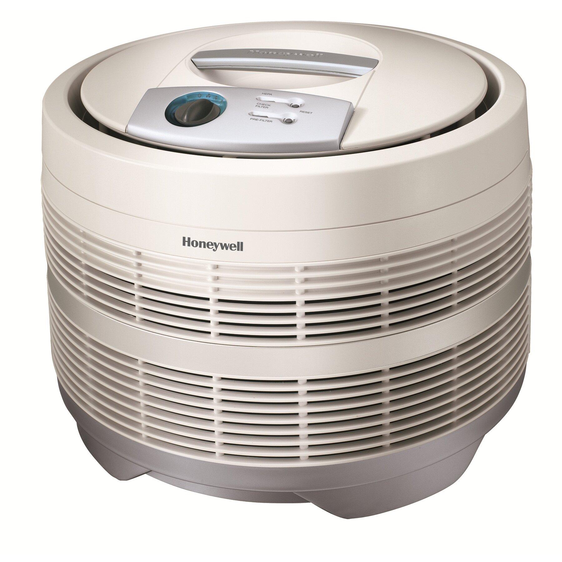 Honeywell Room True Hepa Air Purifier Reviews