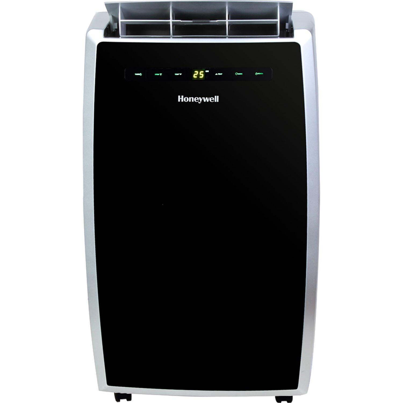 Honeywell 10000 BTU Portable Air Conditioner with Remote & Reviews  #959D2E