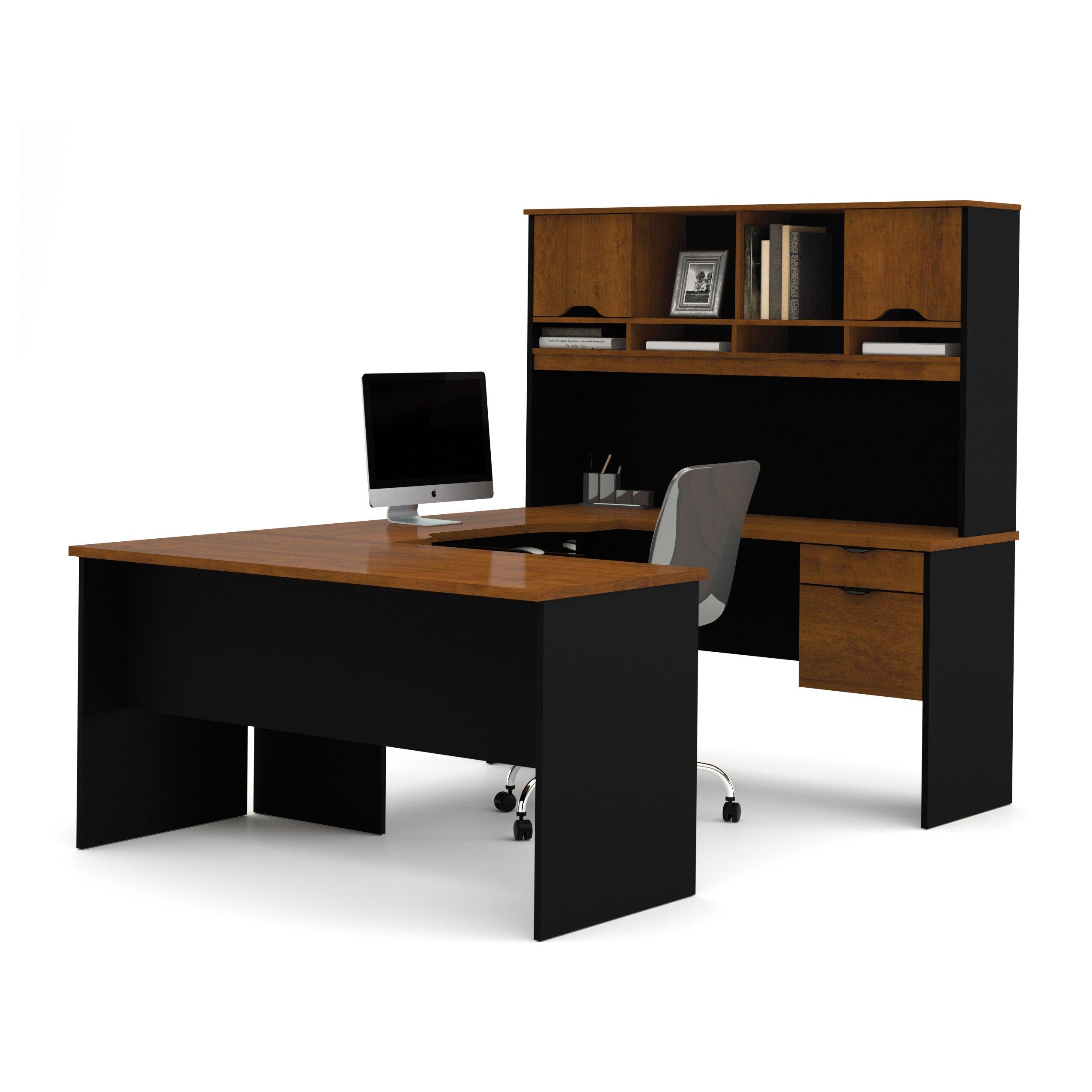 Bestar Innova Executive Desk
