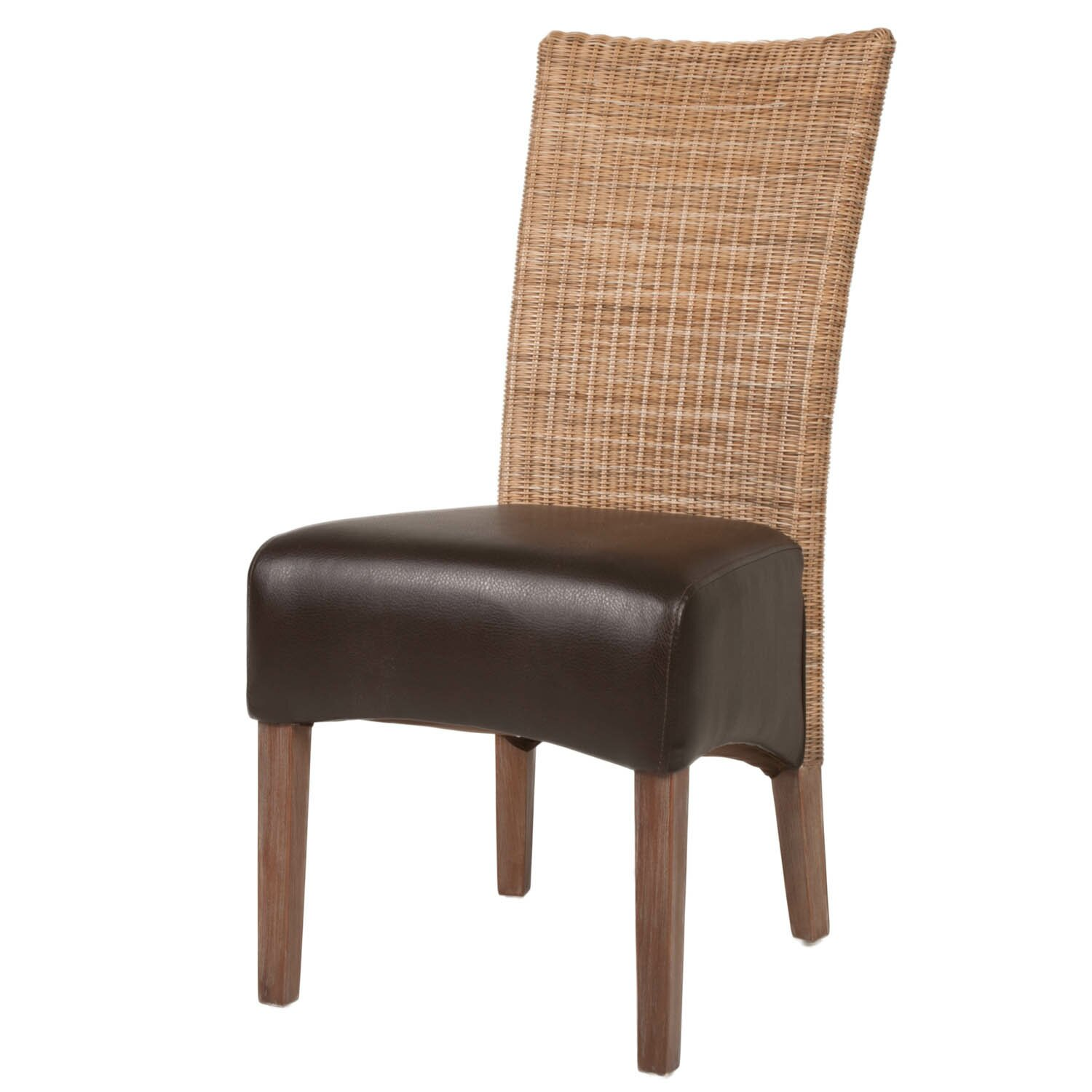 Orient express furniture hampton side chair reviews for Furniture express