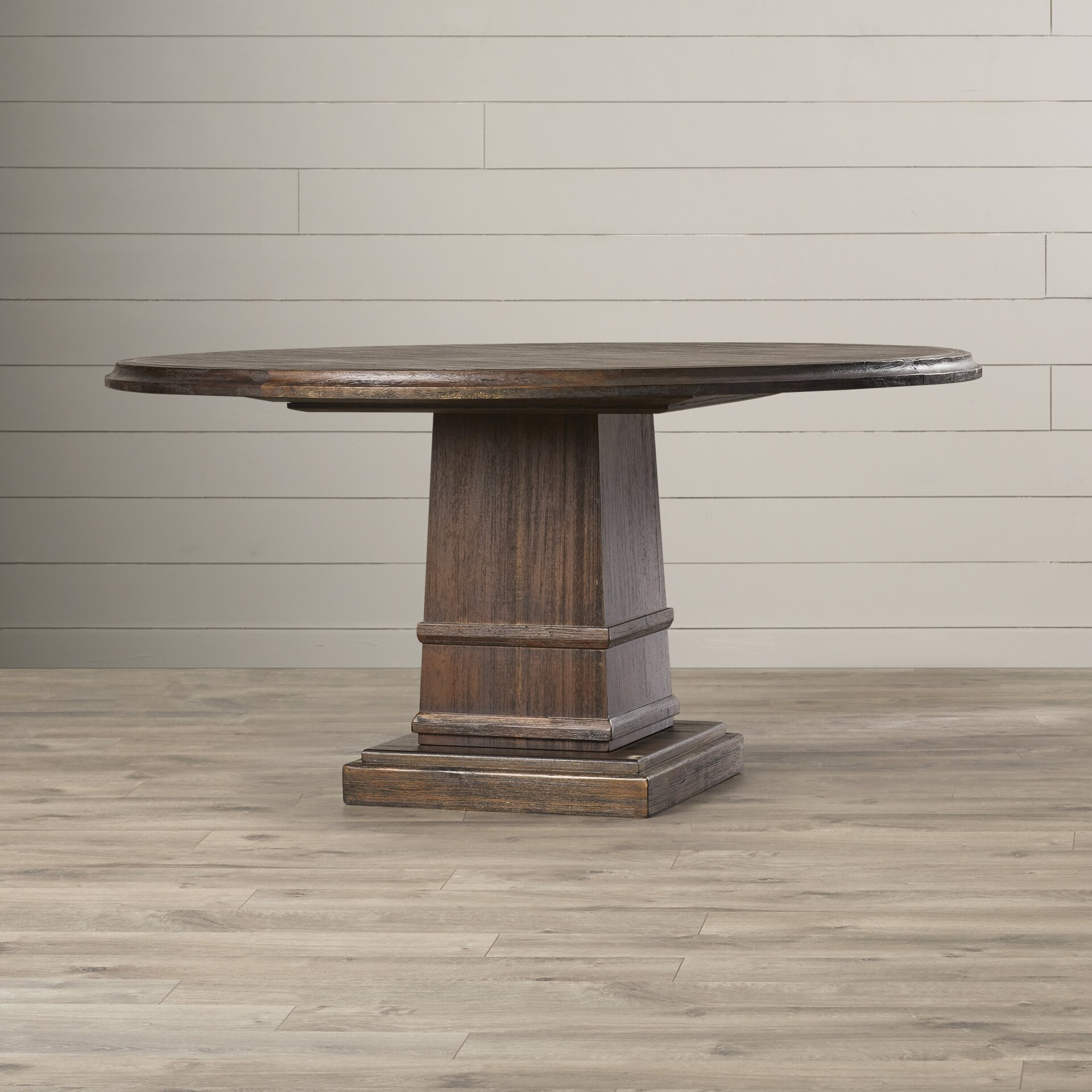 Orient Express Furniture Traditions Hudson Dining Table