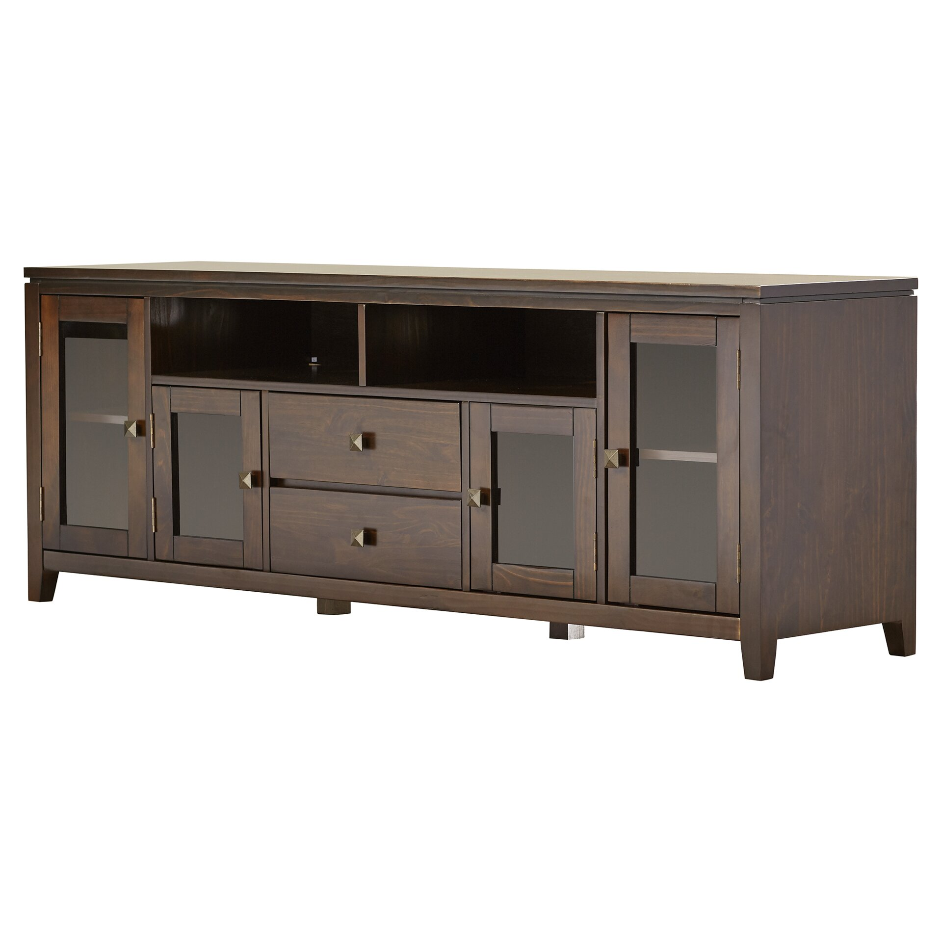 Simpli home tv stand reviews wayfair Home furniture tv stands