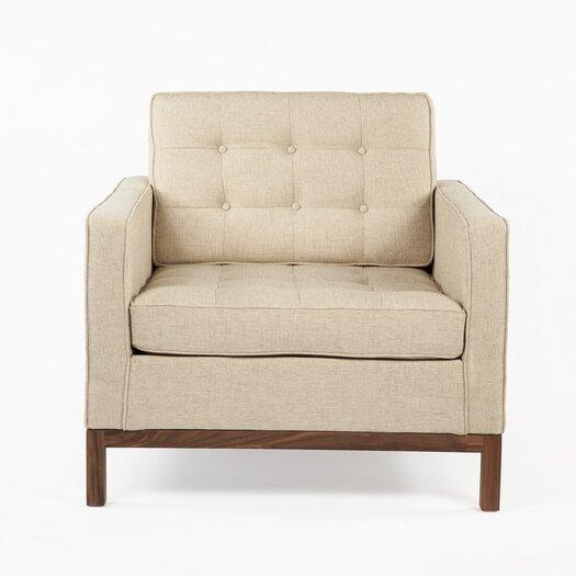 Control Brand Dexter Arm Chair