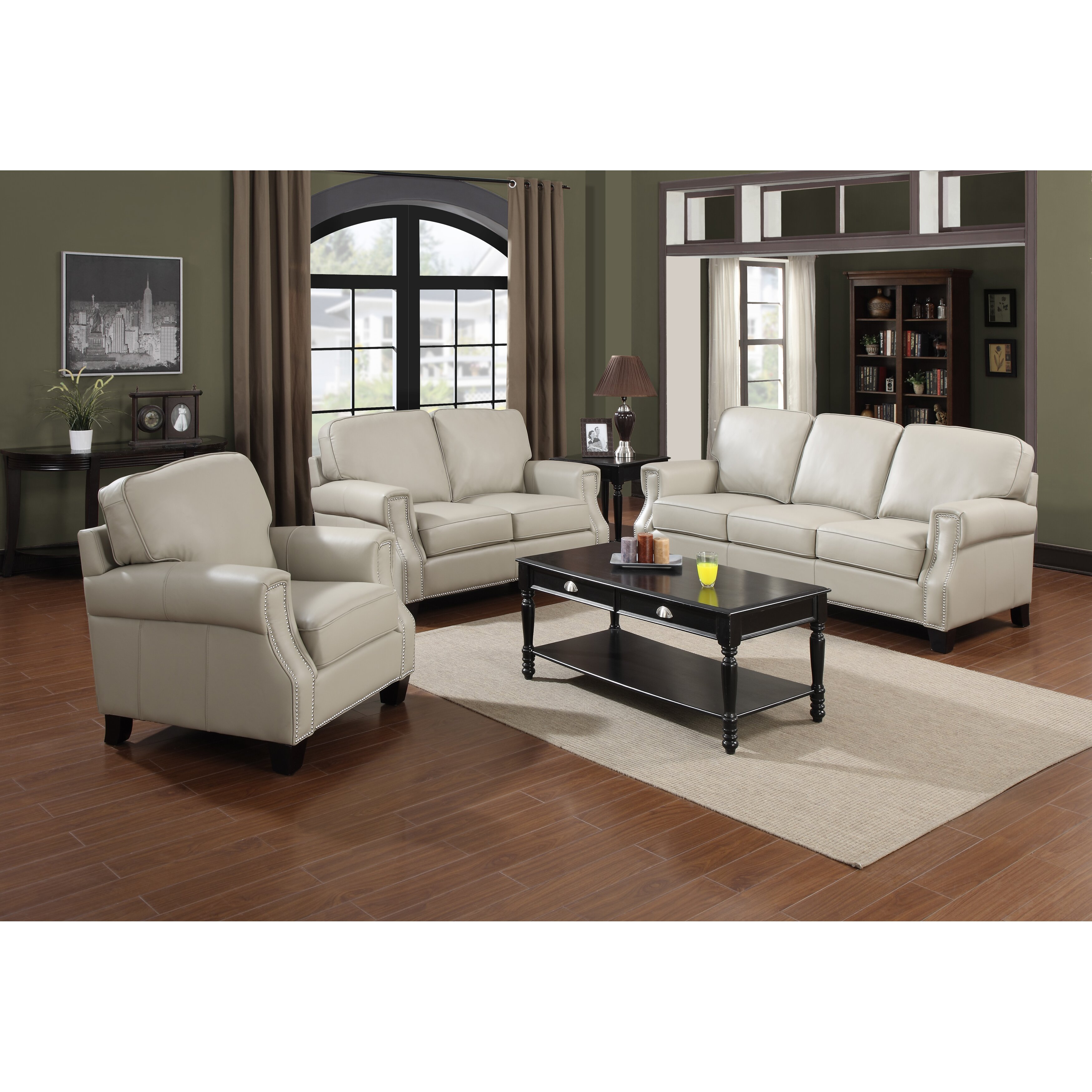 At Home Designs Uptown Living Room Collection Reviews Wayfair