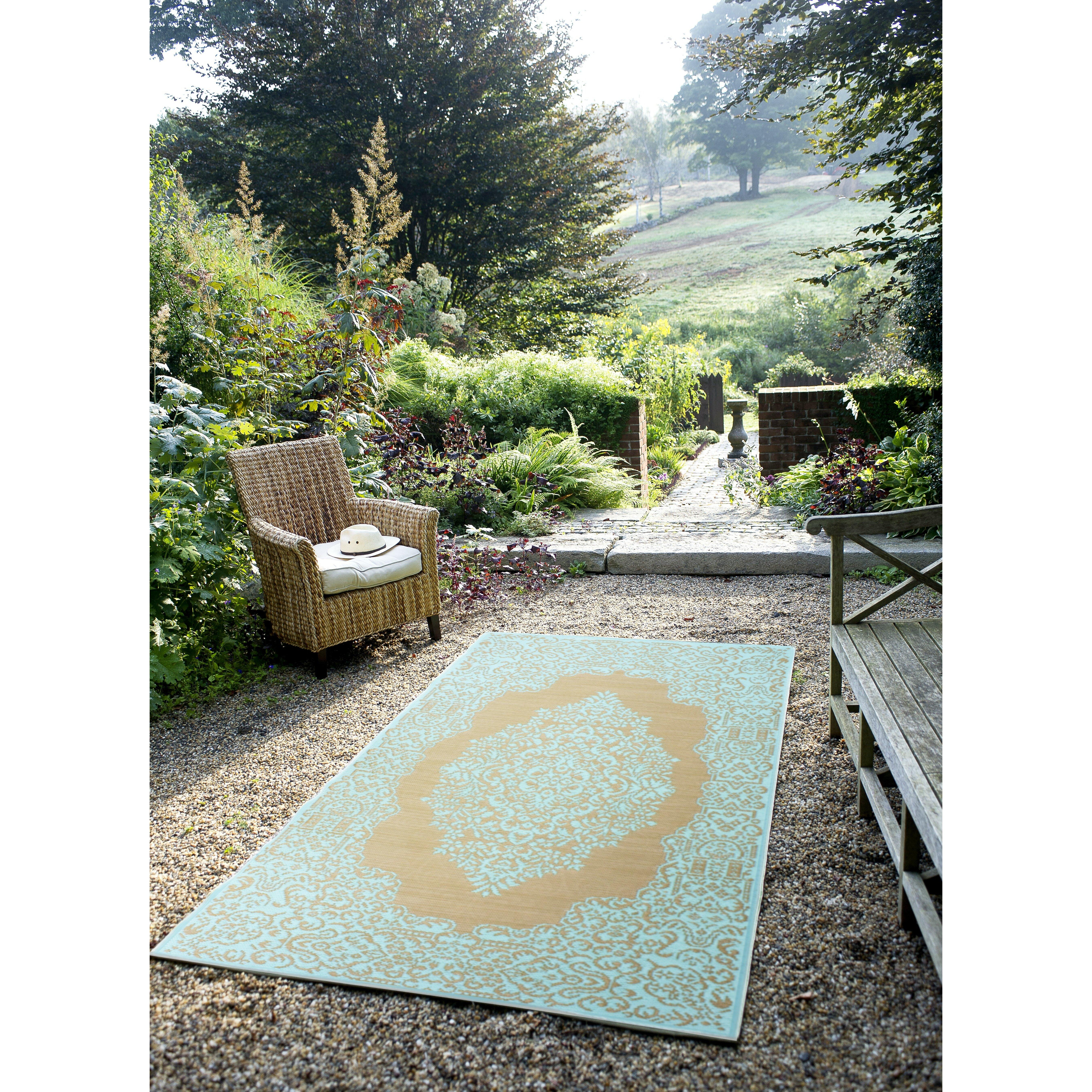 fab rugs world istanbul fair aqua warm taupe indoor. Black Bedroom Furniture Sets. Home Design Ideas