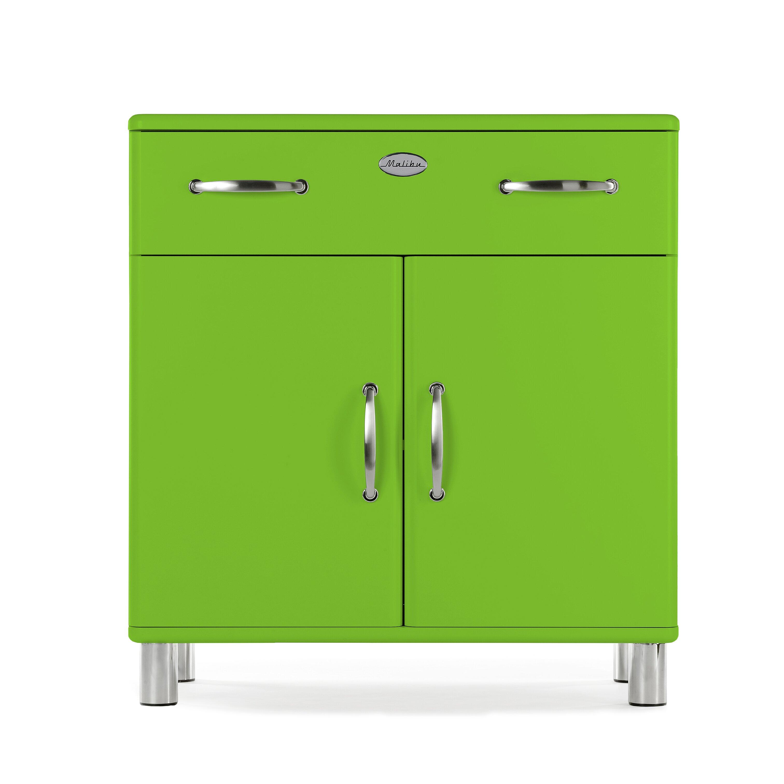 Tenzo malibu 2 door 1 drawer combi chest wayfair uk for 1 door 6 drawer chest