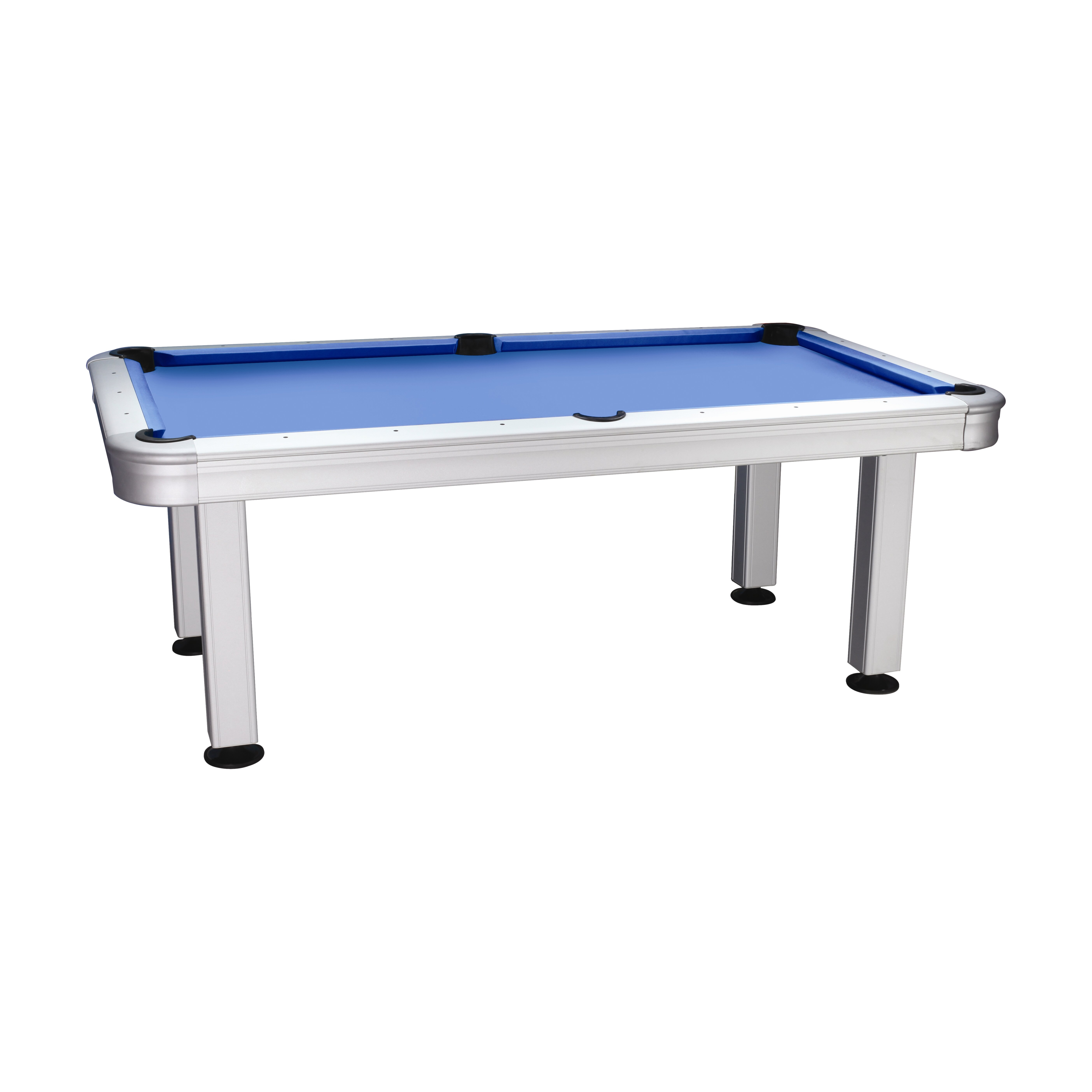 Imperial non slate outdoor 7 39 pool table reviews wayfair for 1 slate pool table
