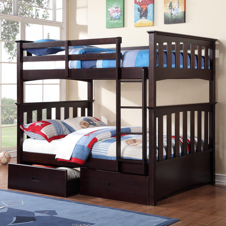 williams import co kira bunk bed. Black Bedroom Furniture Sets. Home Design Ideas