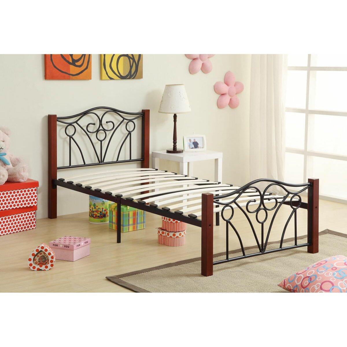 williams import co avanti panel bed reviews wayfair. Black Bedroom Furniture Sets. Home Design Ideas