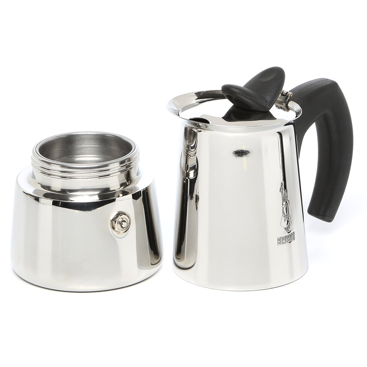 how to choose a stovetop espresso maker