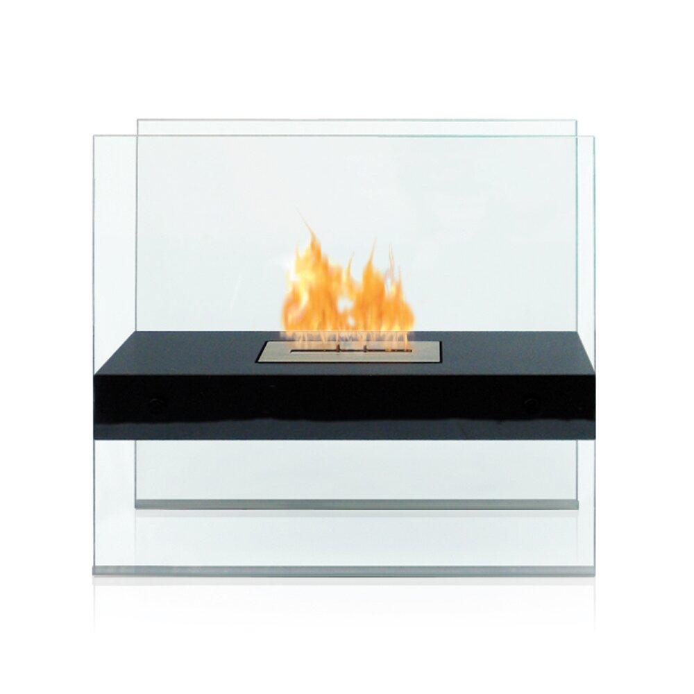 Anywhere Fireplaces Bio Ethanol Tabletop Fireplace Reviews Wayfair
