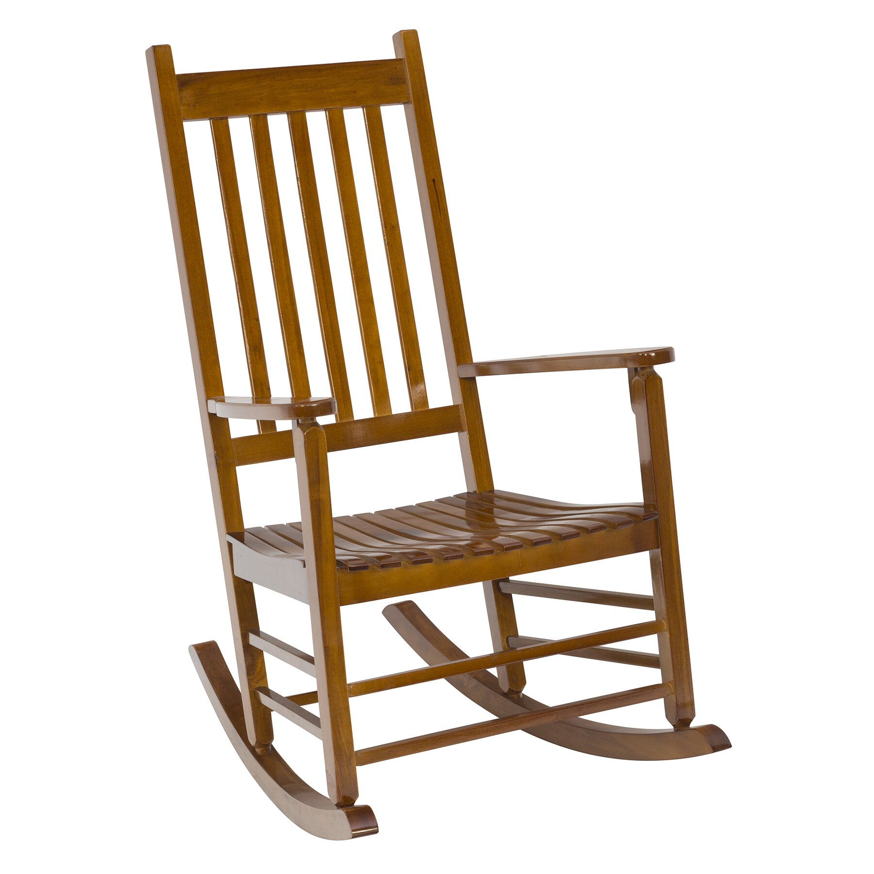 Outdoor Patio Furniture ... Wood Patio Rocking Chairs & Gliders Jack ...