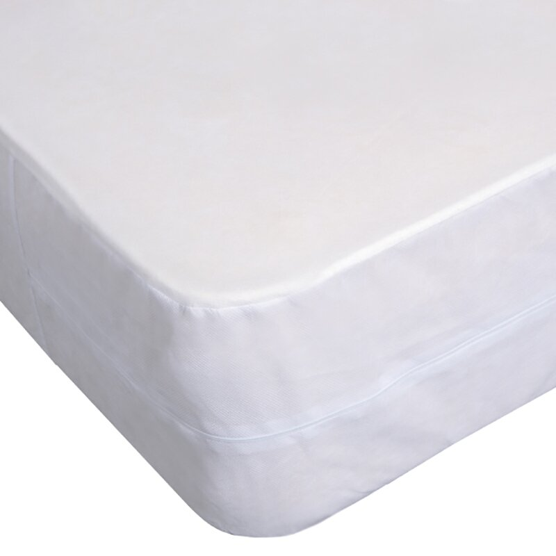 Bed Bug Mattress Box Spring Protector