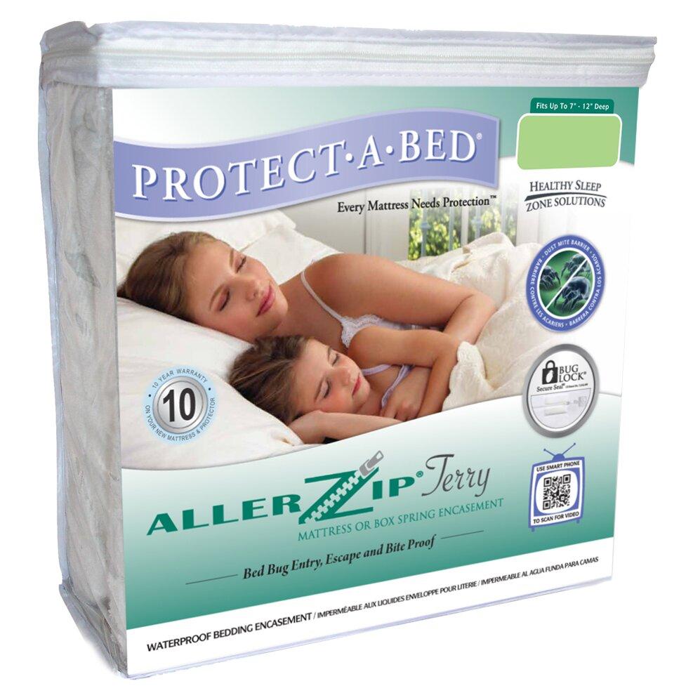 Protect A Bed Mattress Protector Reviews