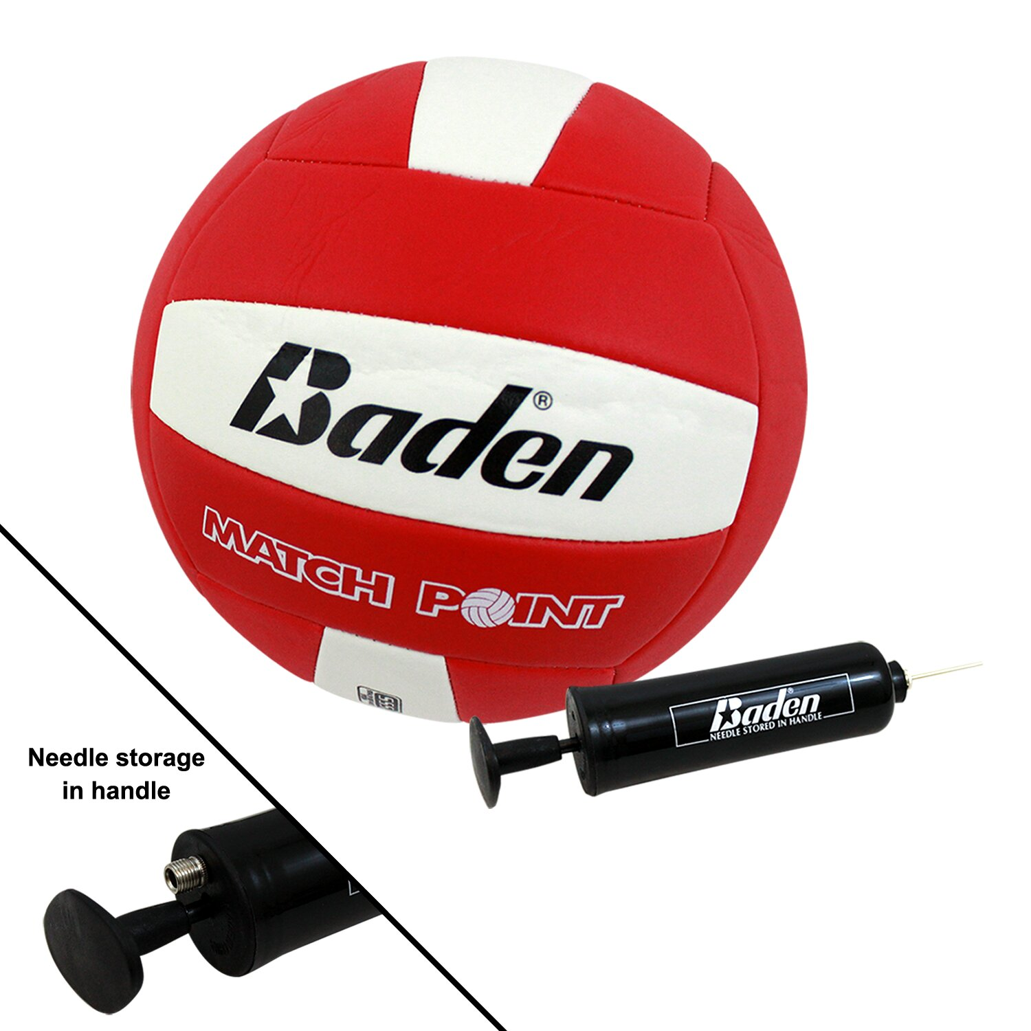 how to set a volleyball