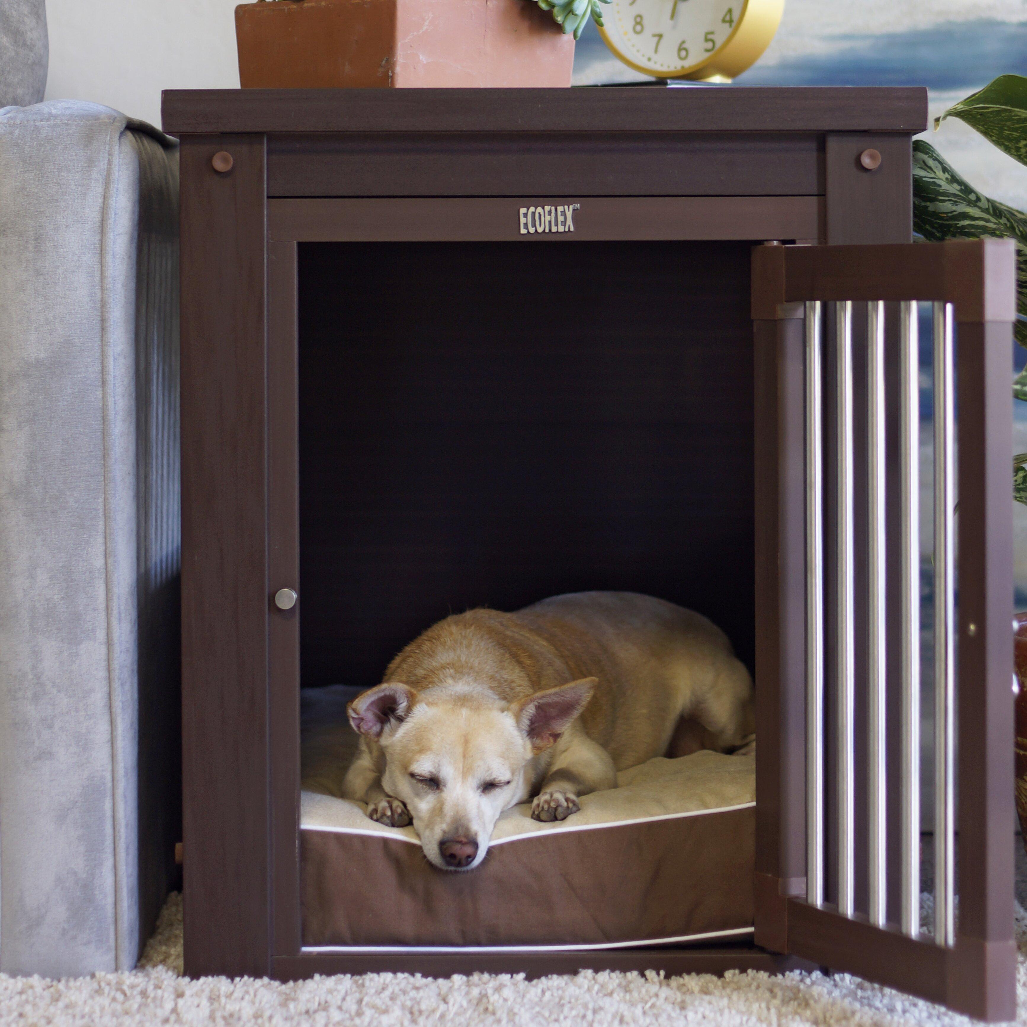New Age Pet Ecoflex Dog Crate