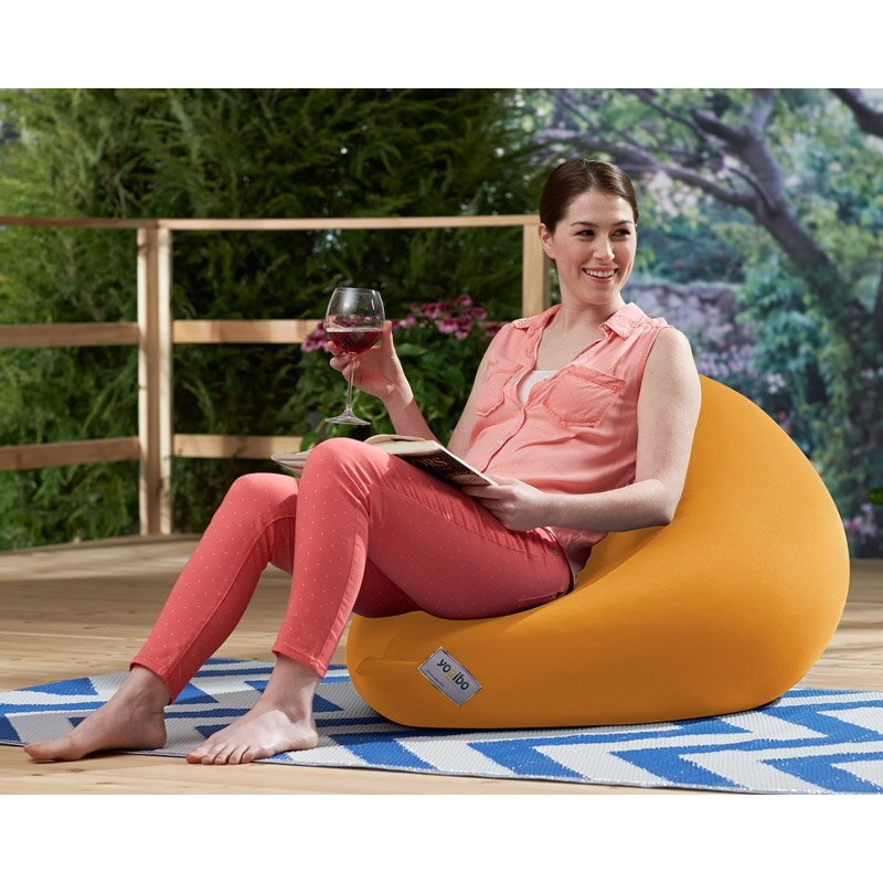 Yogibo Bean Bag Chair Amp Reviews Wayfair