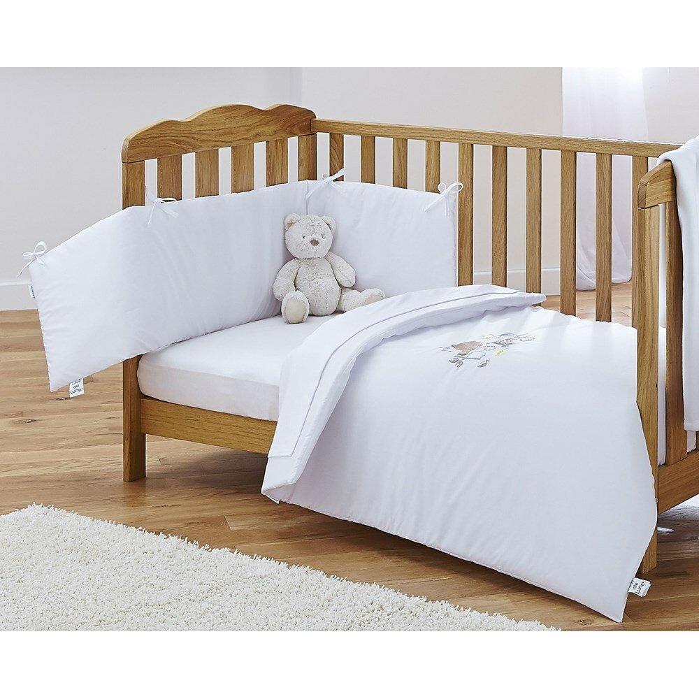 Clair De Lune Baby 10 Piece Cot Bedding Set Wayfair Uk