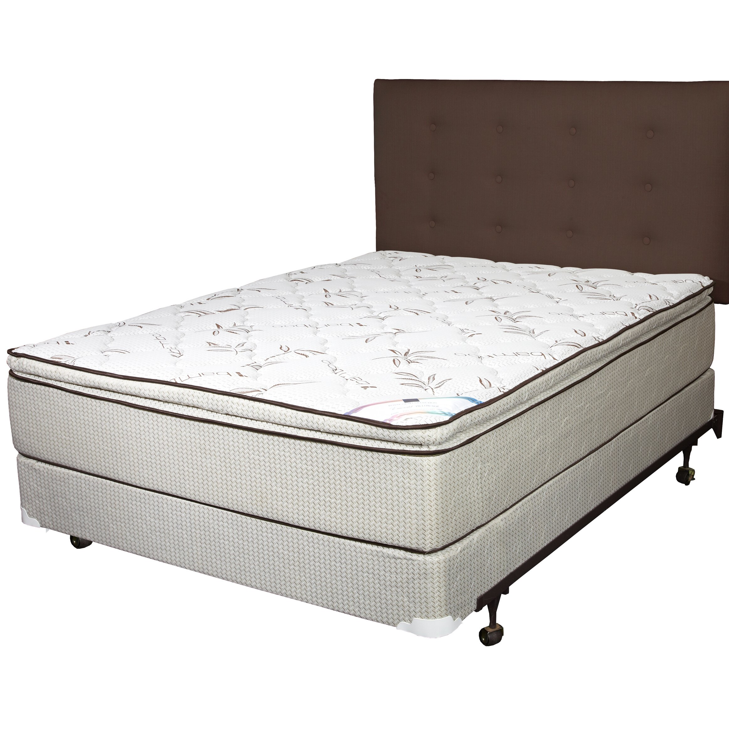 Mozaic company emerald 9 memory foam mattress wayfair for Which mattress company is the best