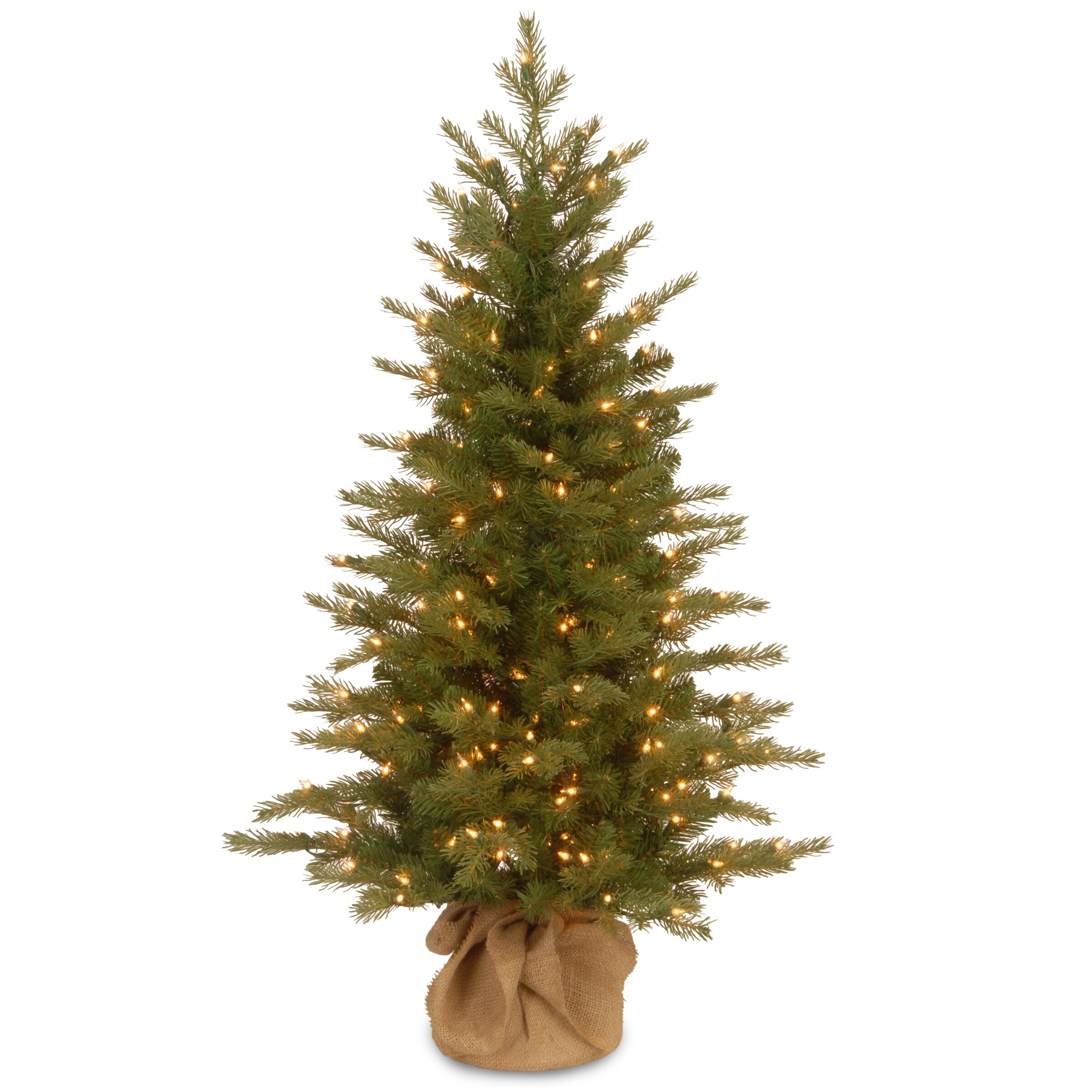 National tree co nordic green spruce artificial