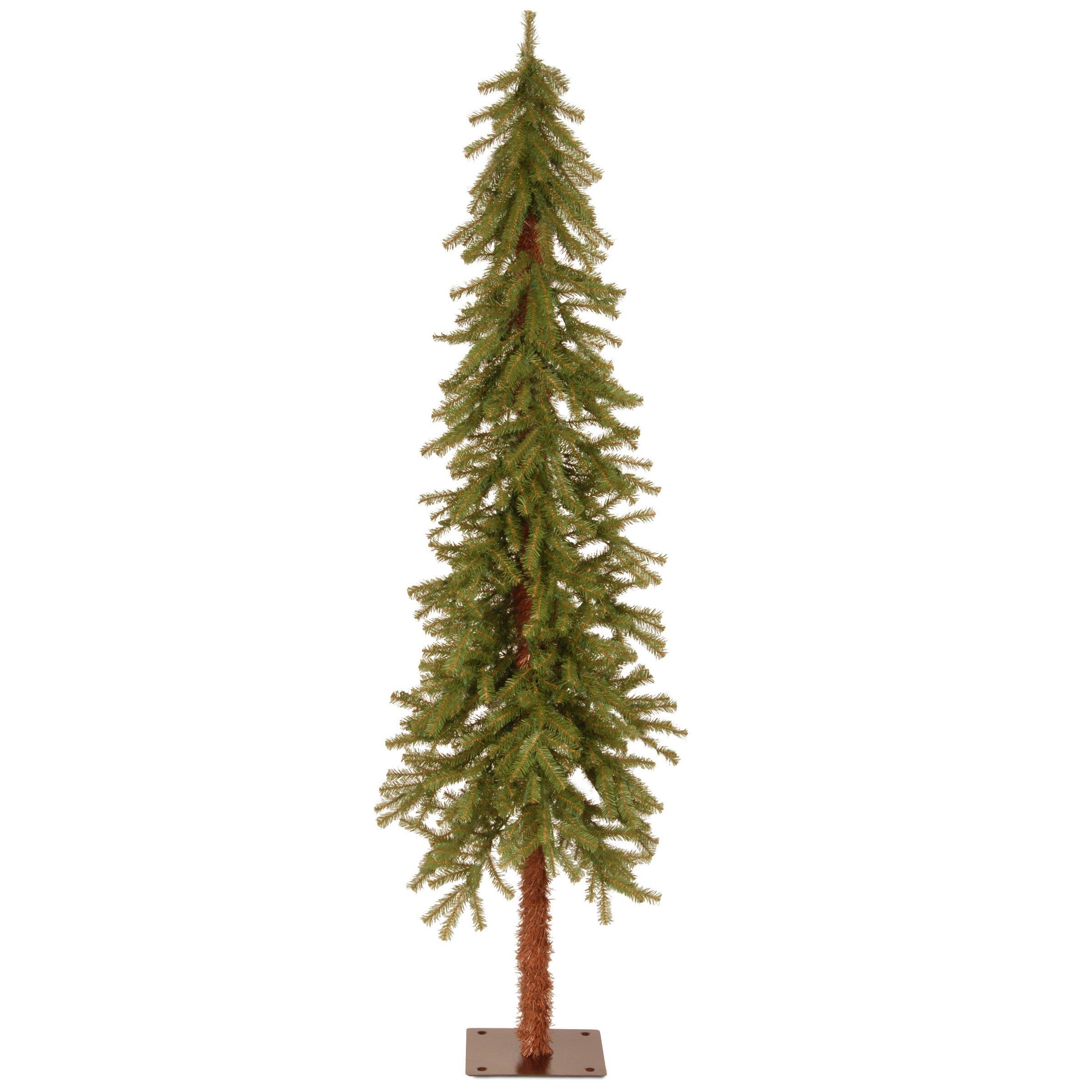 Christmas Tree Company Greytown : National tree co hickory cedar green artificial