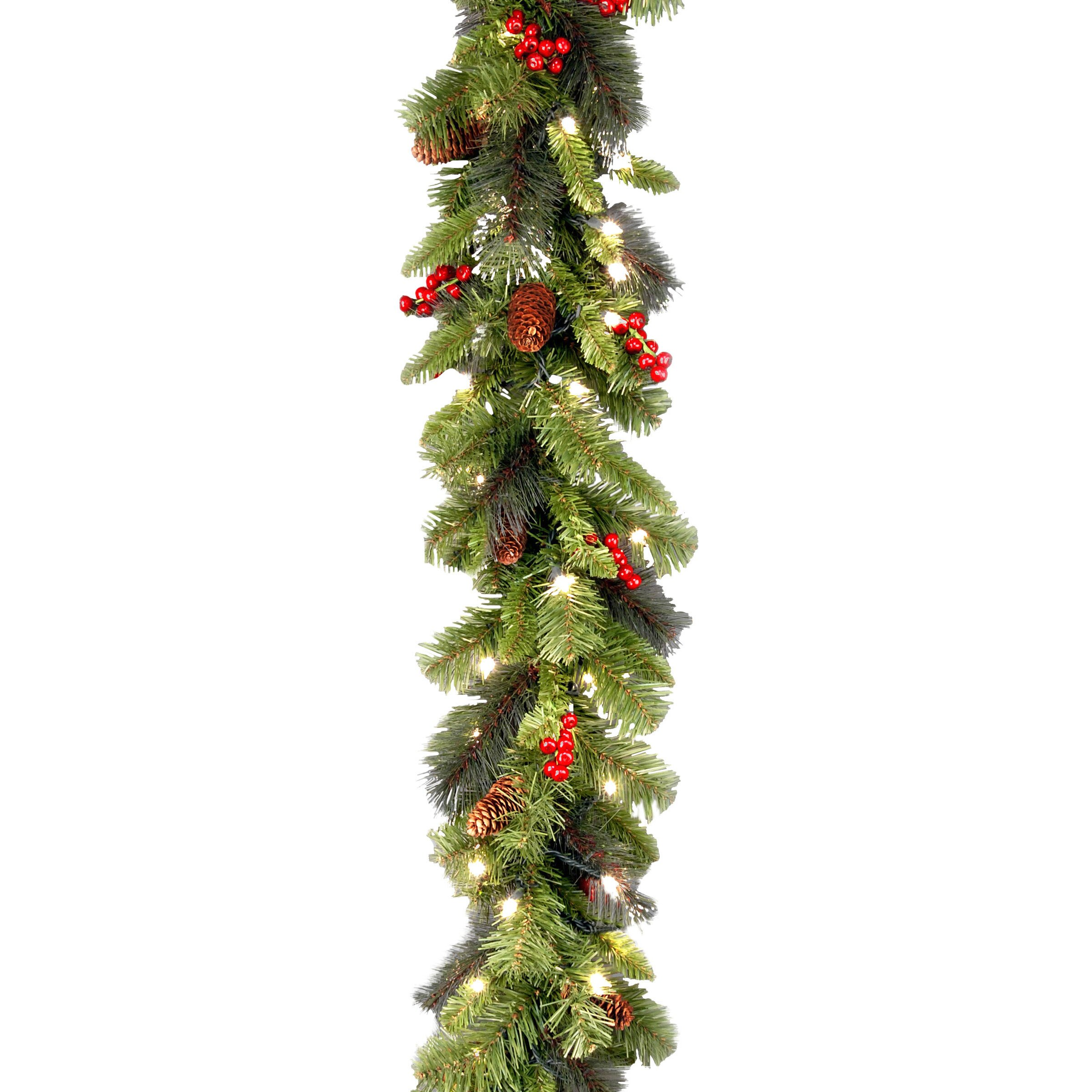9 Pre Lit Christmas Trees On Sale