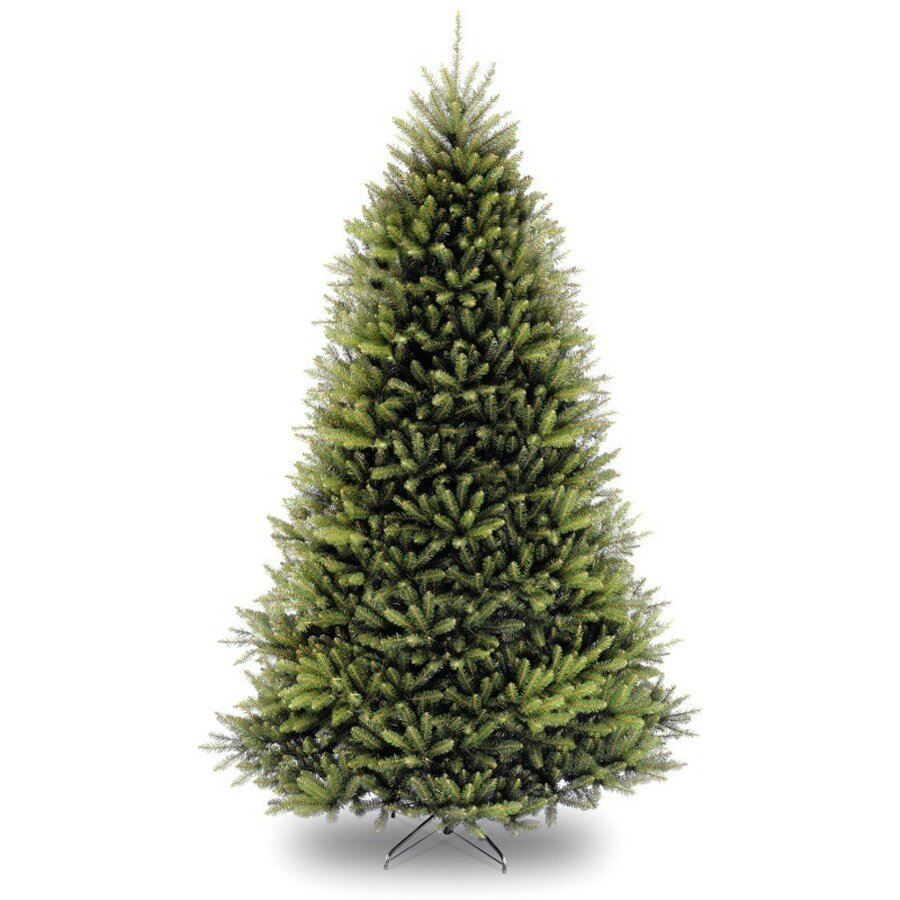 Dunhill Christmas Trees