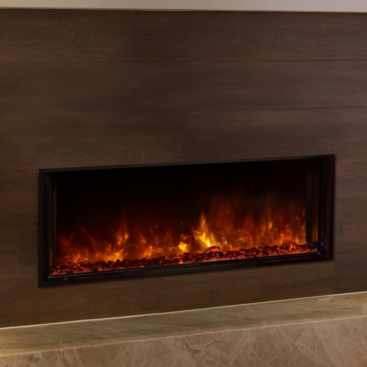 Modern Flames Landscape Fullview Series Wall Mount Electric Fireplace Reviews Wayfair
