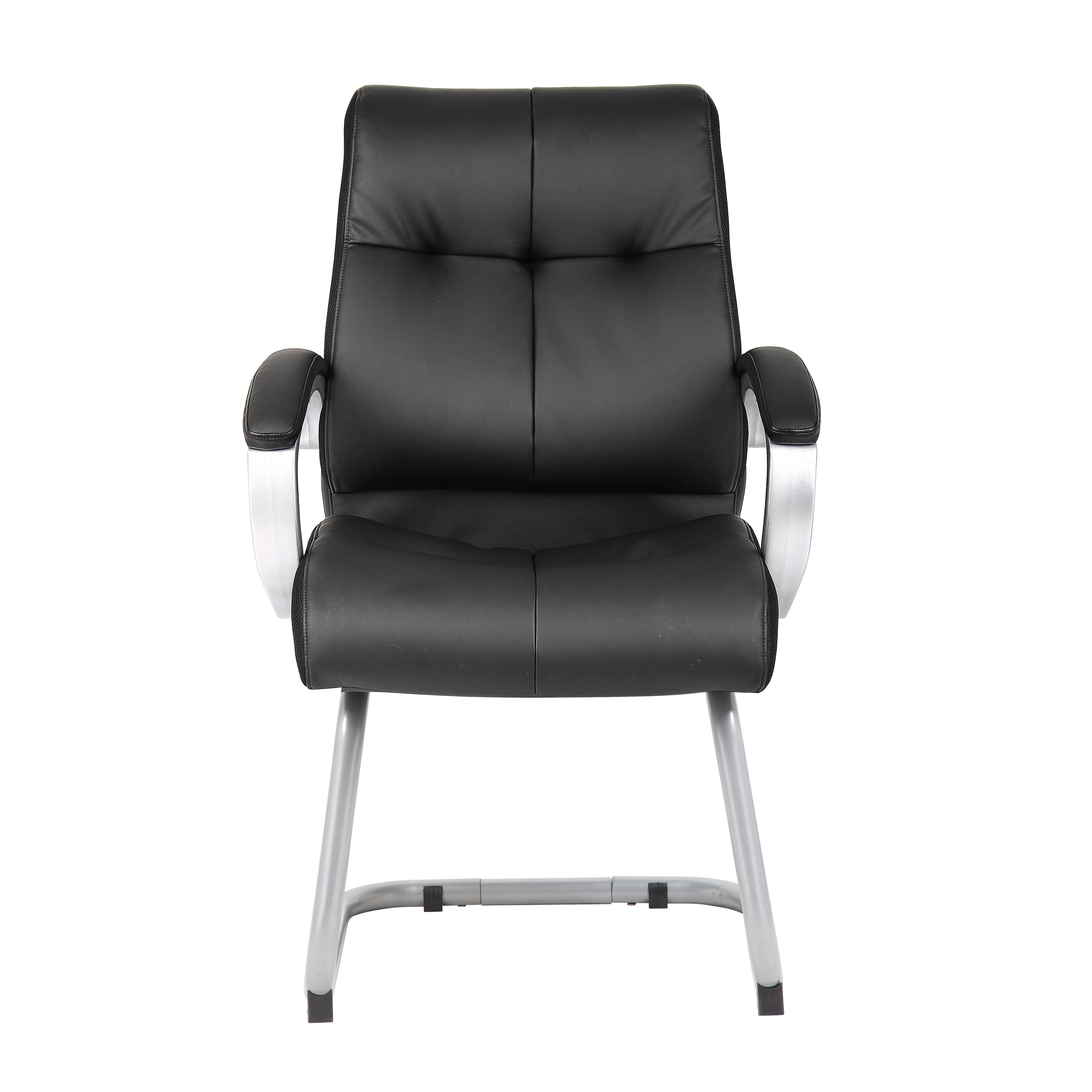 boss office products executive guest chair wayfair supply