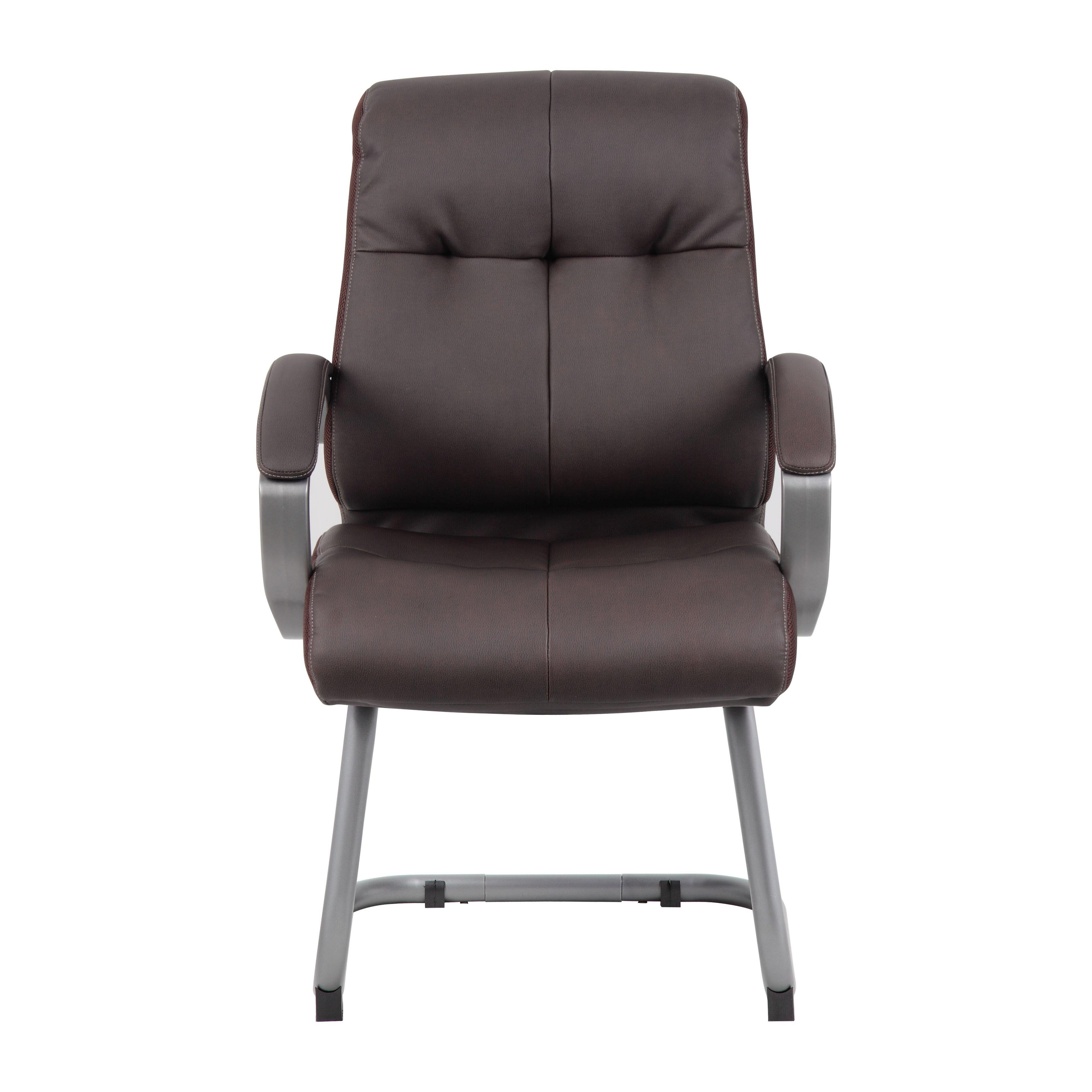 Boss Office Products Executive Guest Chair U0026 Reviews | Wayfair